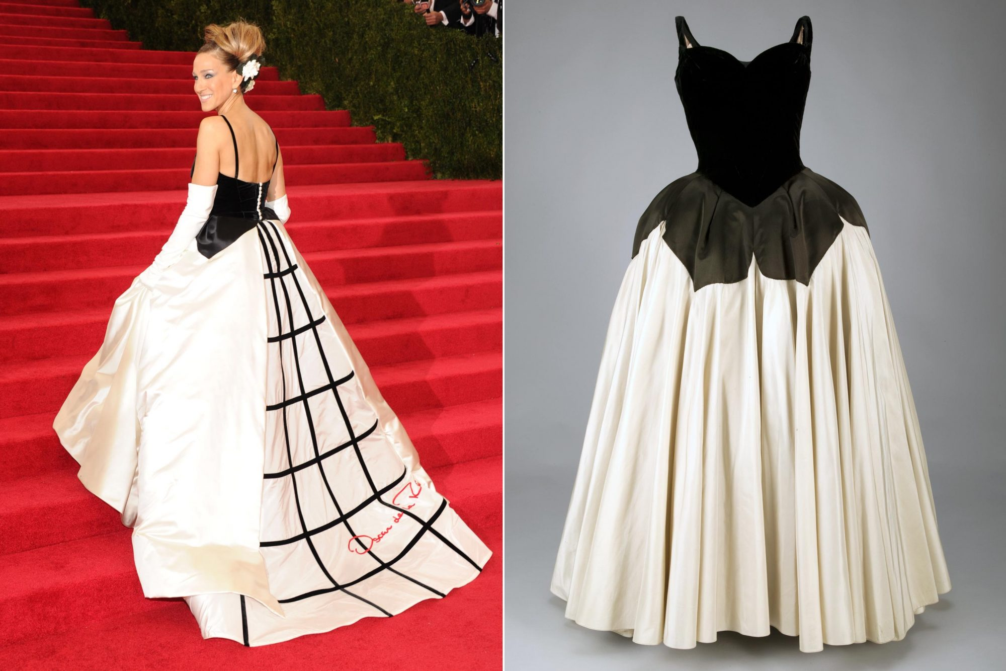 2014 — Charles James: Beyond Fashion