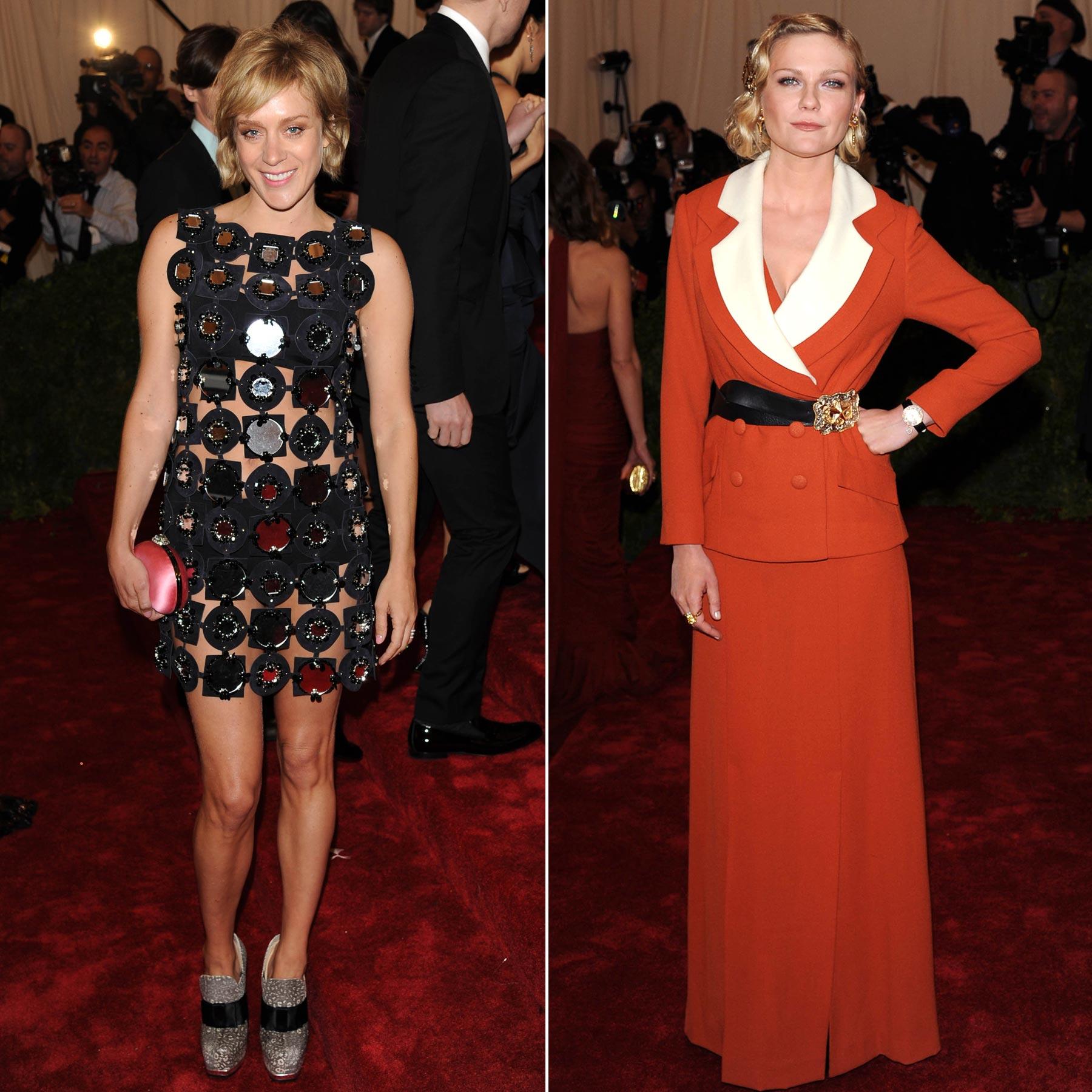2012 — Schiaparelli and Prada: Impossible Conversations
