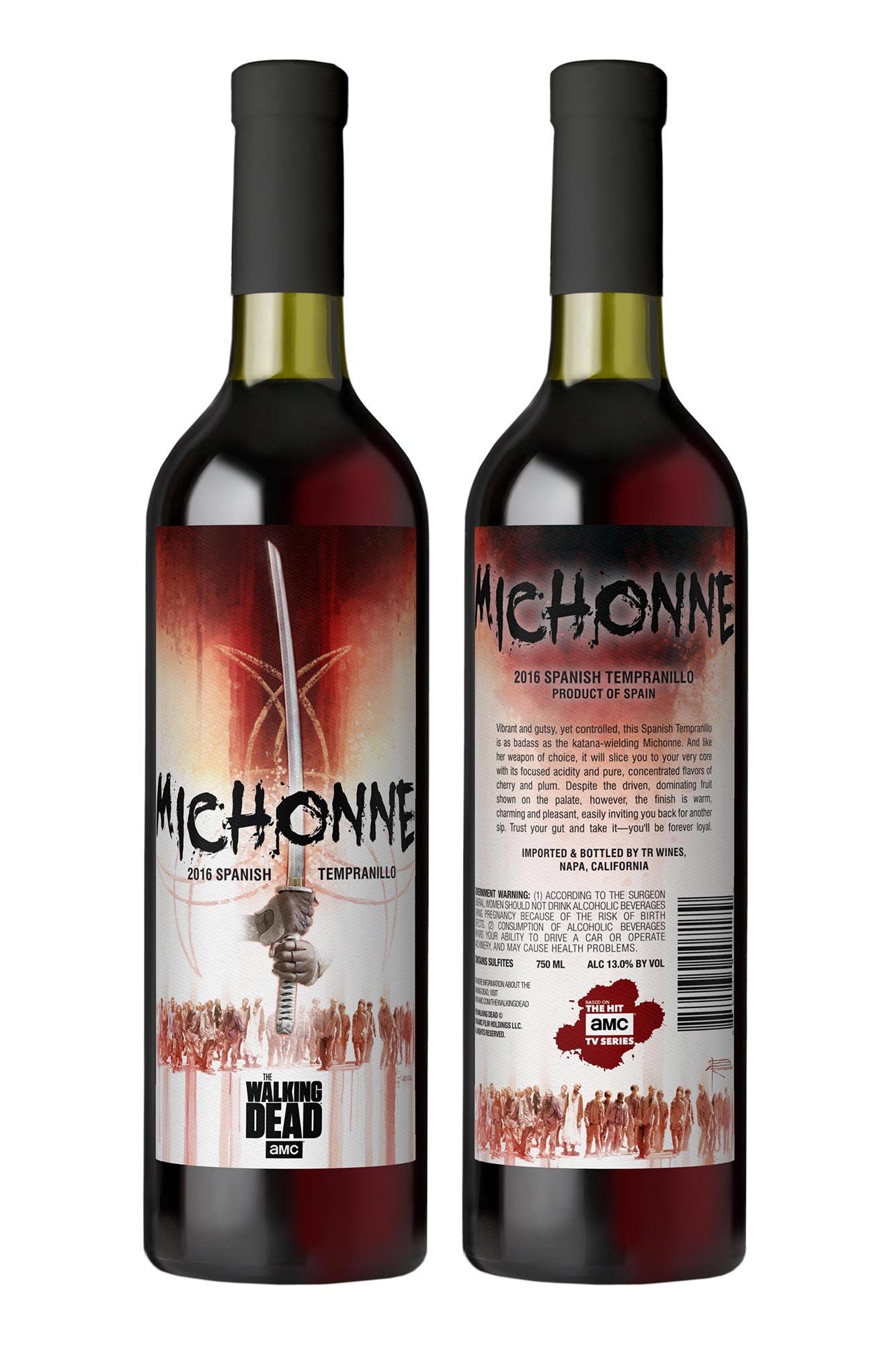 Michonne---High-Qual