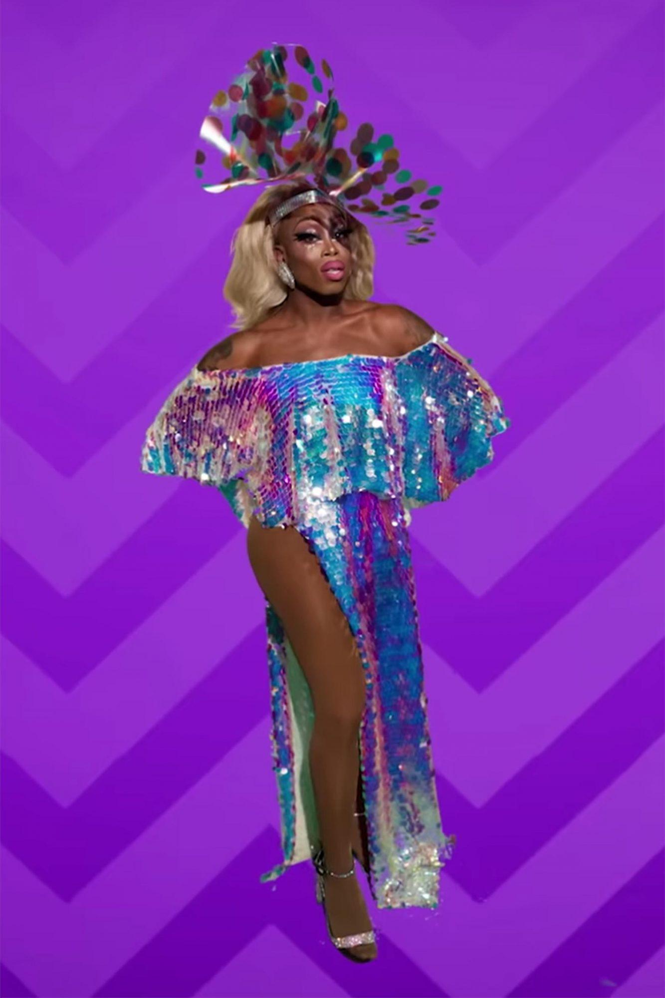 Monique-Heart