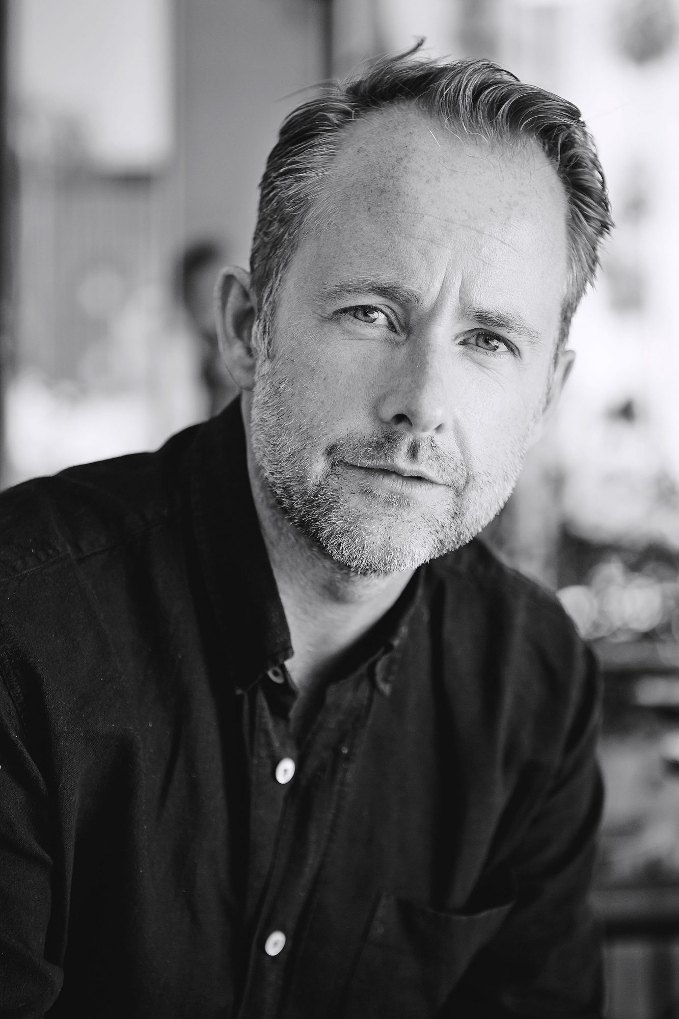 Outlander CastingBilly Boyd