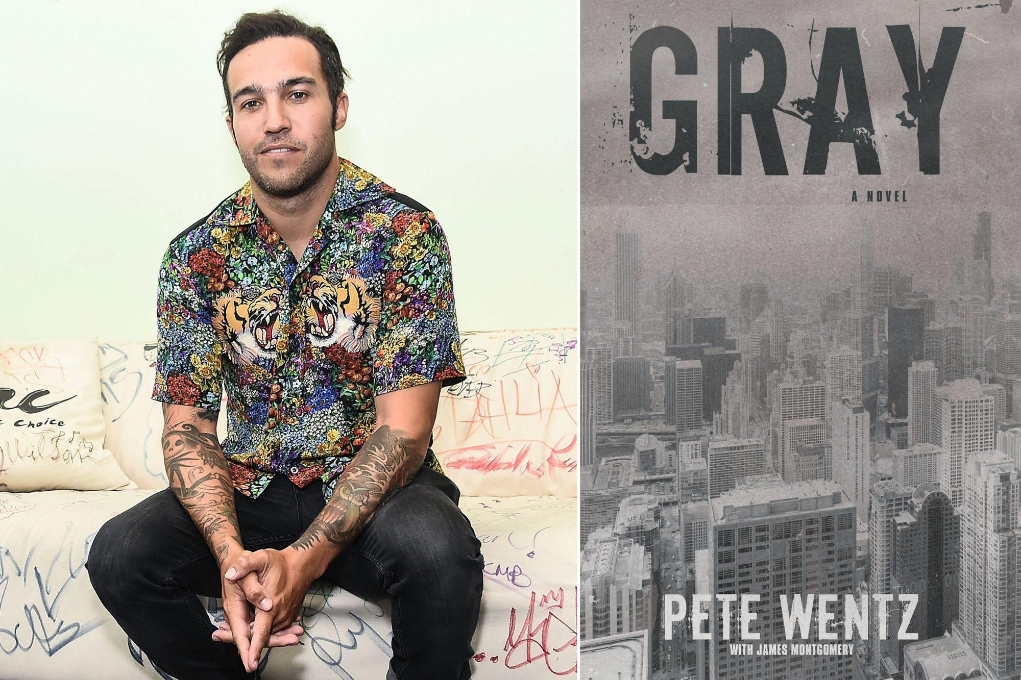 Pete-Wentz