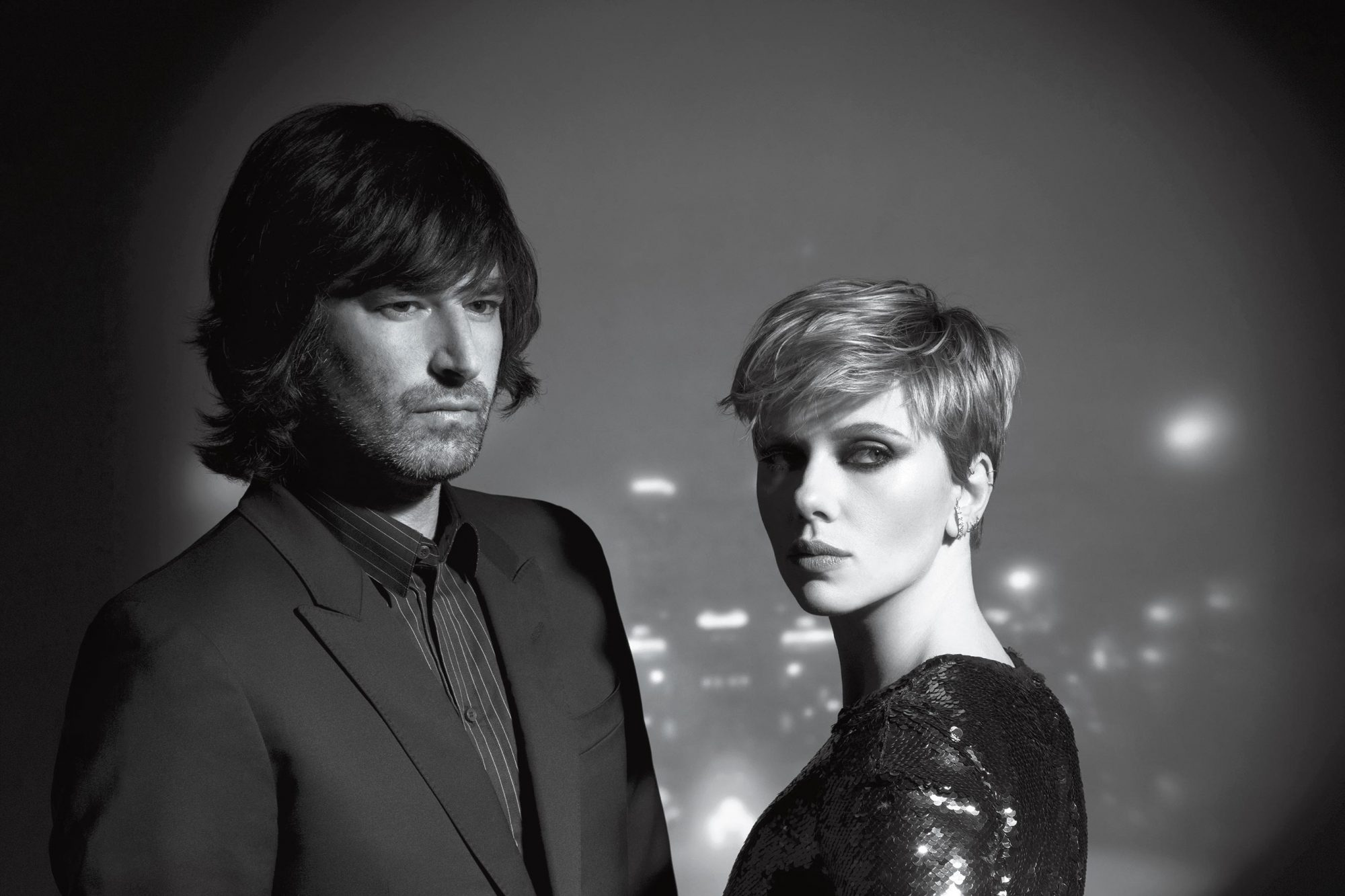 Pete Yorn and Scarlett Johansson Band (2018)