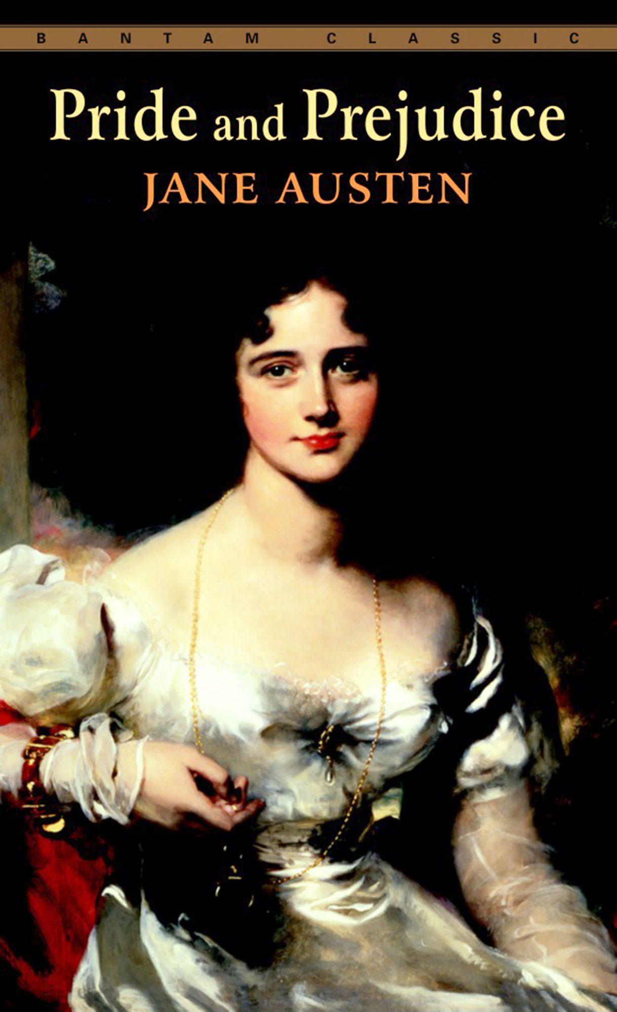 Pride and Prejudice - paperback (Edition 12/01/83)by Jane Austen