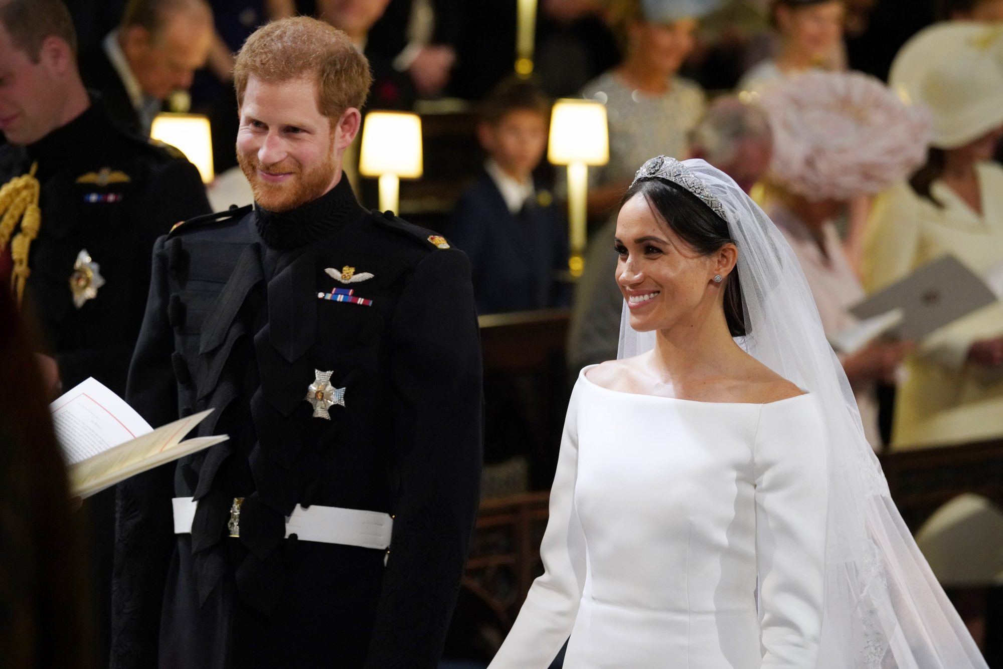 royal wedding prince harry meghan markle marry at windsor castle ew com royal wedding prince harry meghan