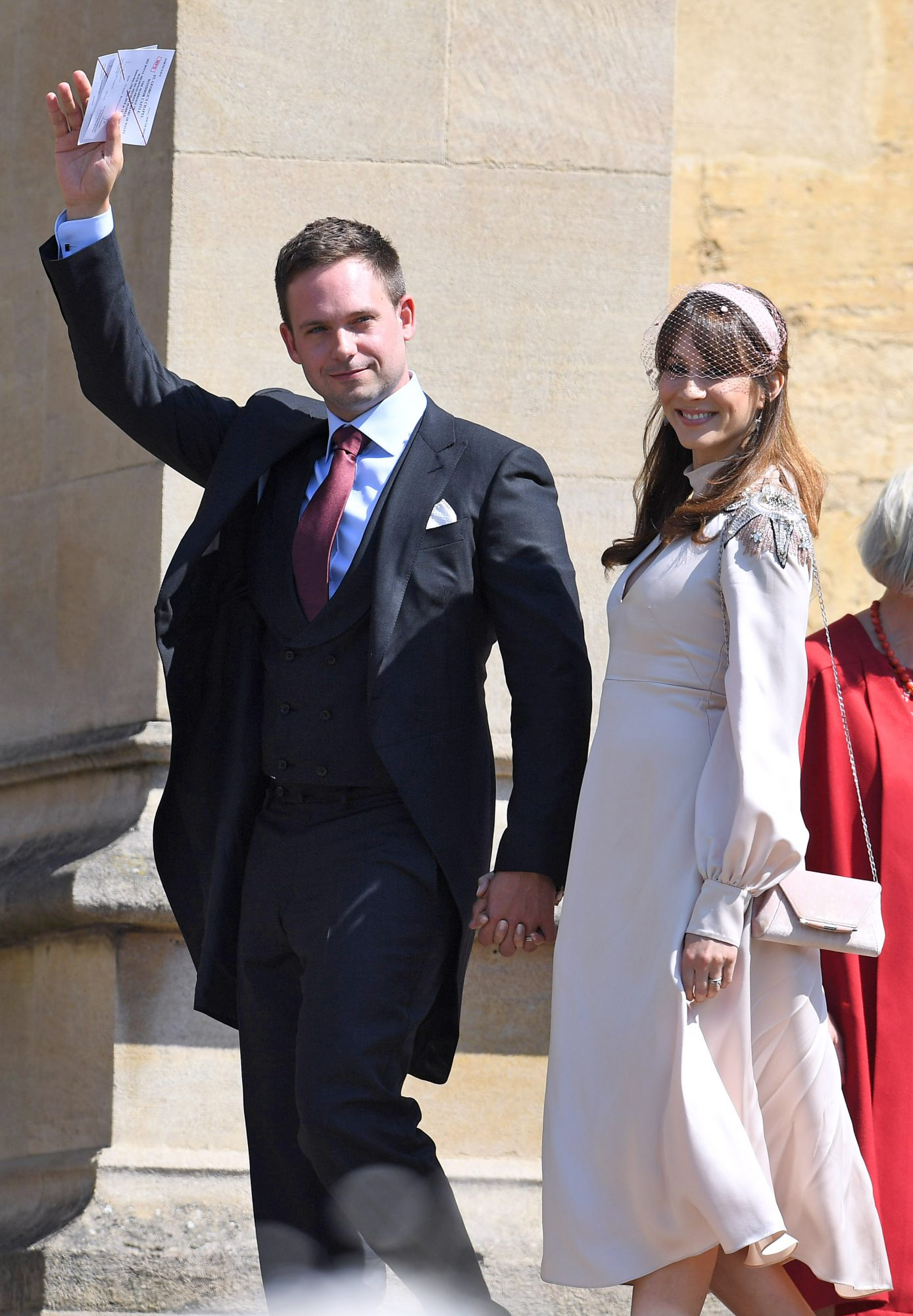 Hats Off! The Best Fascinators at Meghan Markle and Prince Harry's Royal Wedding