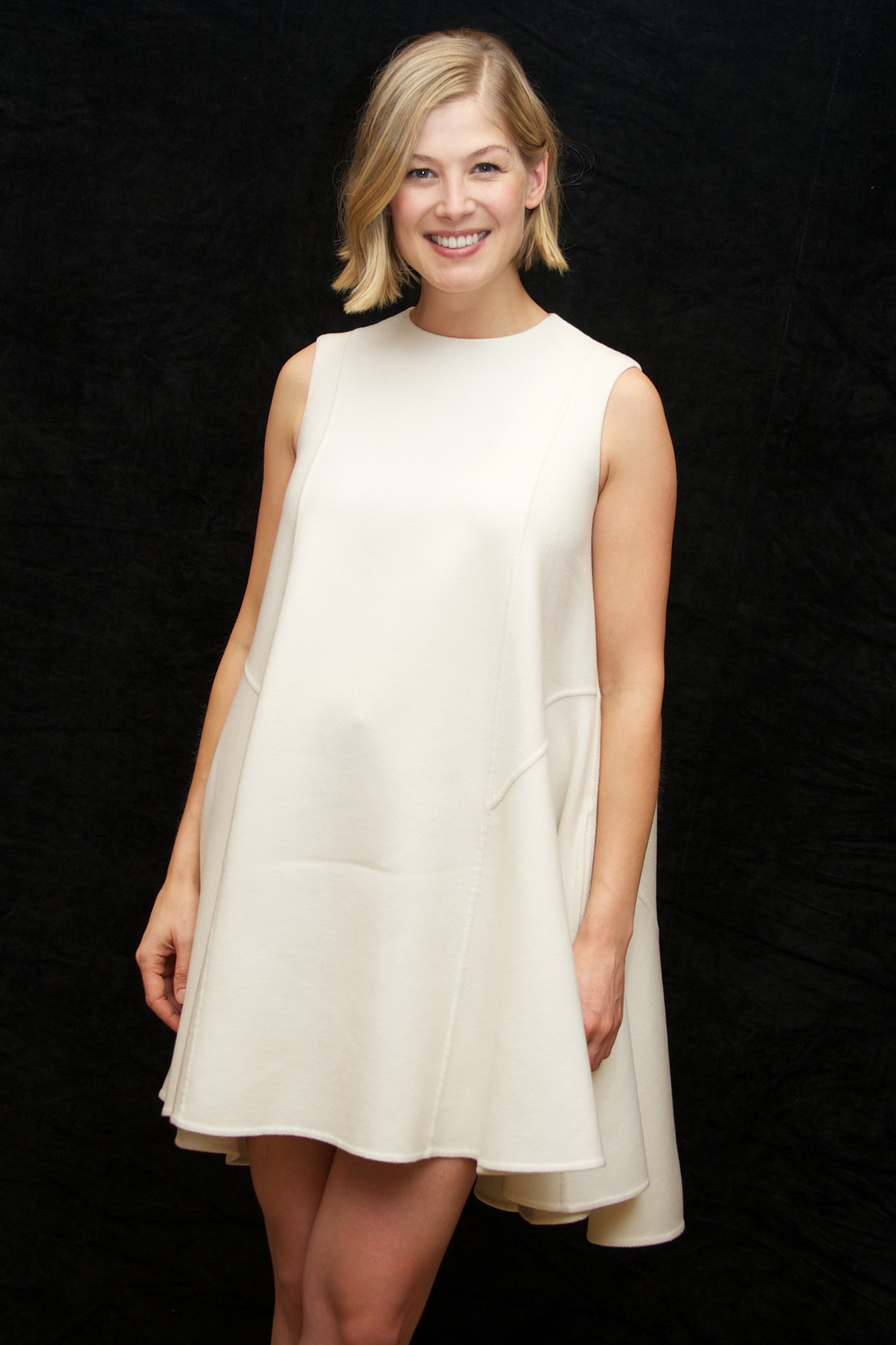 """Gone Girl"" Press Conference"
