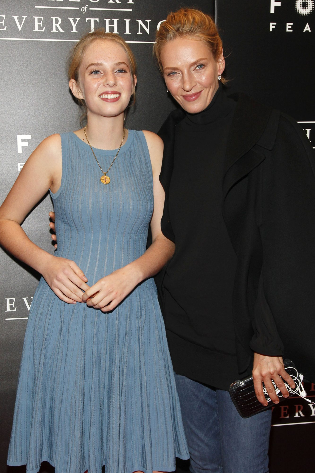 """NY Premiere of """"The Theory Of Everything"""", New York, USA - 20 Oct 2014"""