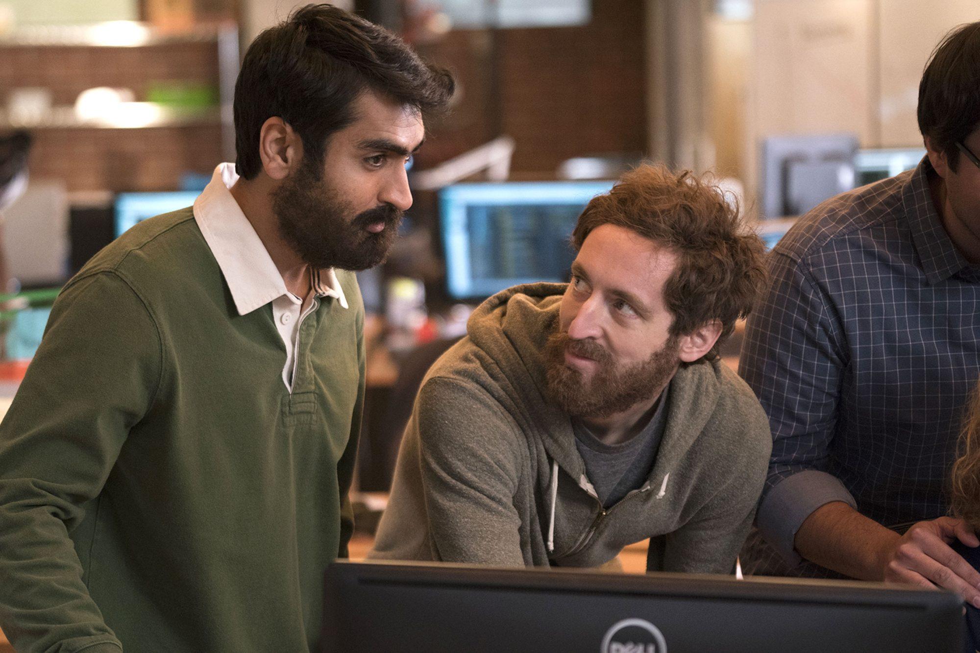 Silicon ValleySeason 5, Episode 8 photo: Ali Paige Goldstein/HBO