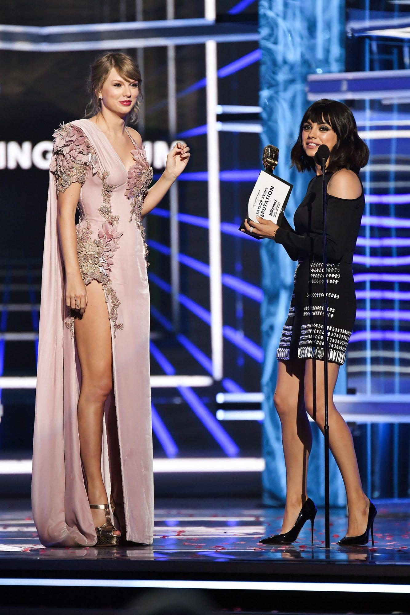 Billboard Music Awards, Show, Las Vegas, USA - 20 May 2018