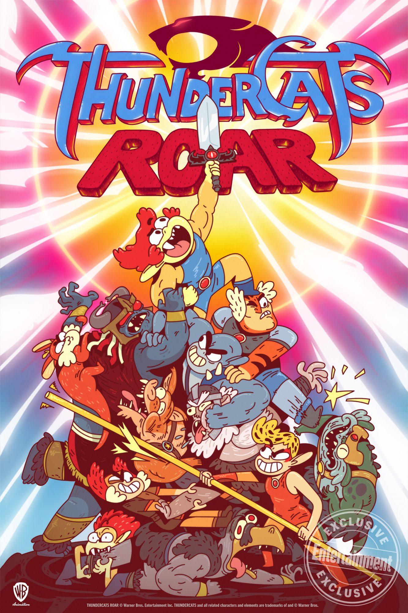TCATS-ROAR-Series-Poster