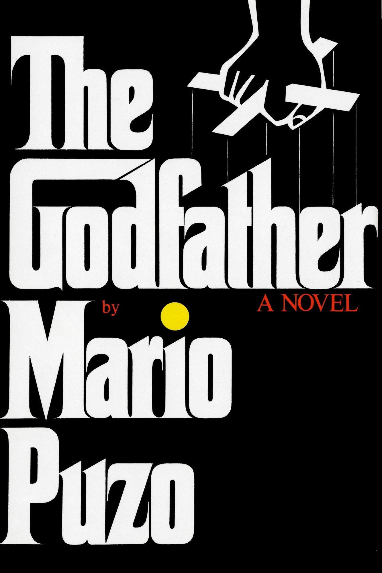 The Godfather - original hardcover (Mar 10,1969)by Mario Puzo