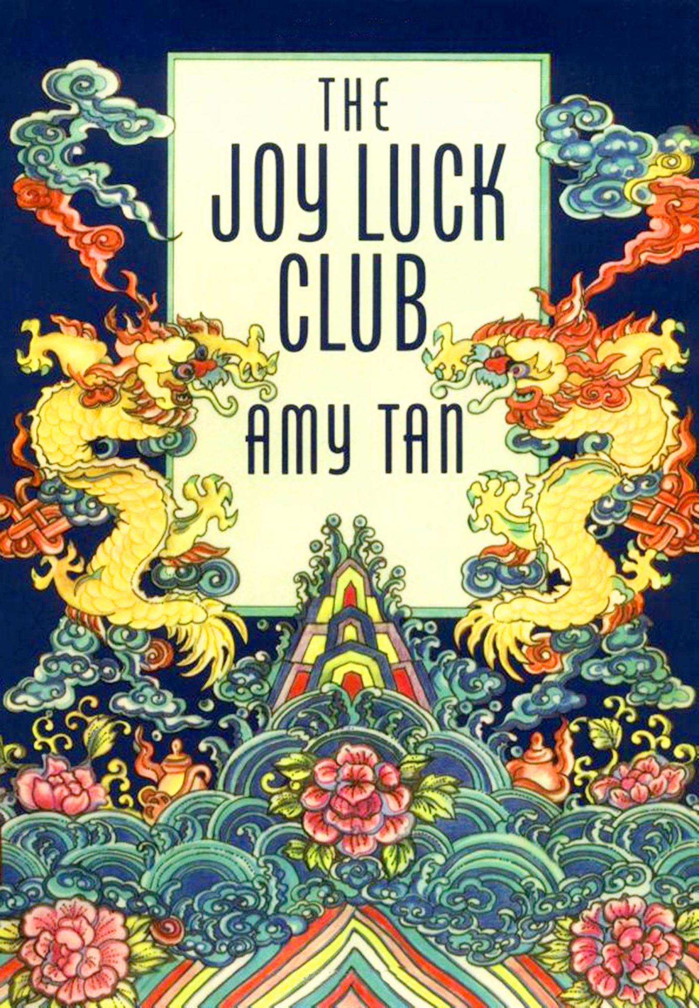 Amy TanThe Joy Luck Club