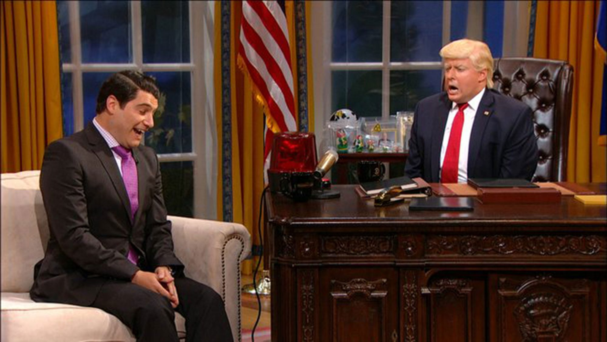 the-president-show