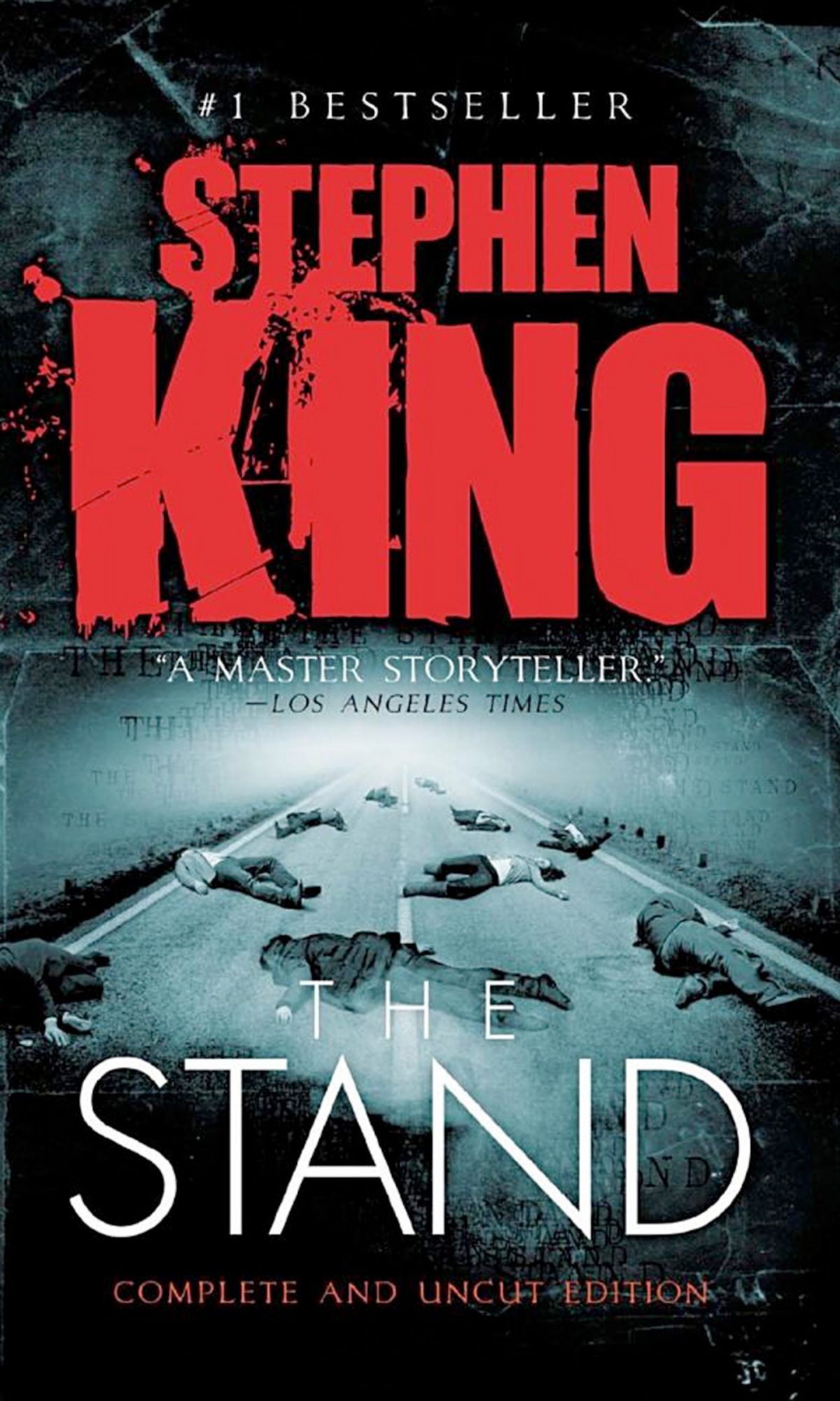 The Stand - paperback (6/28/2011)by Stephen King
