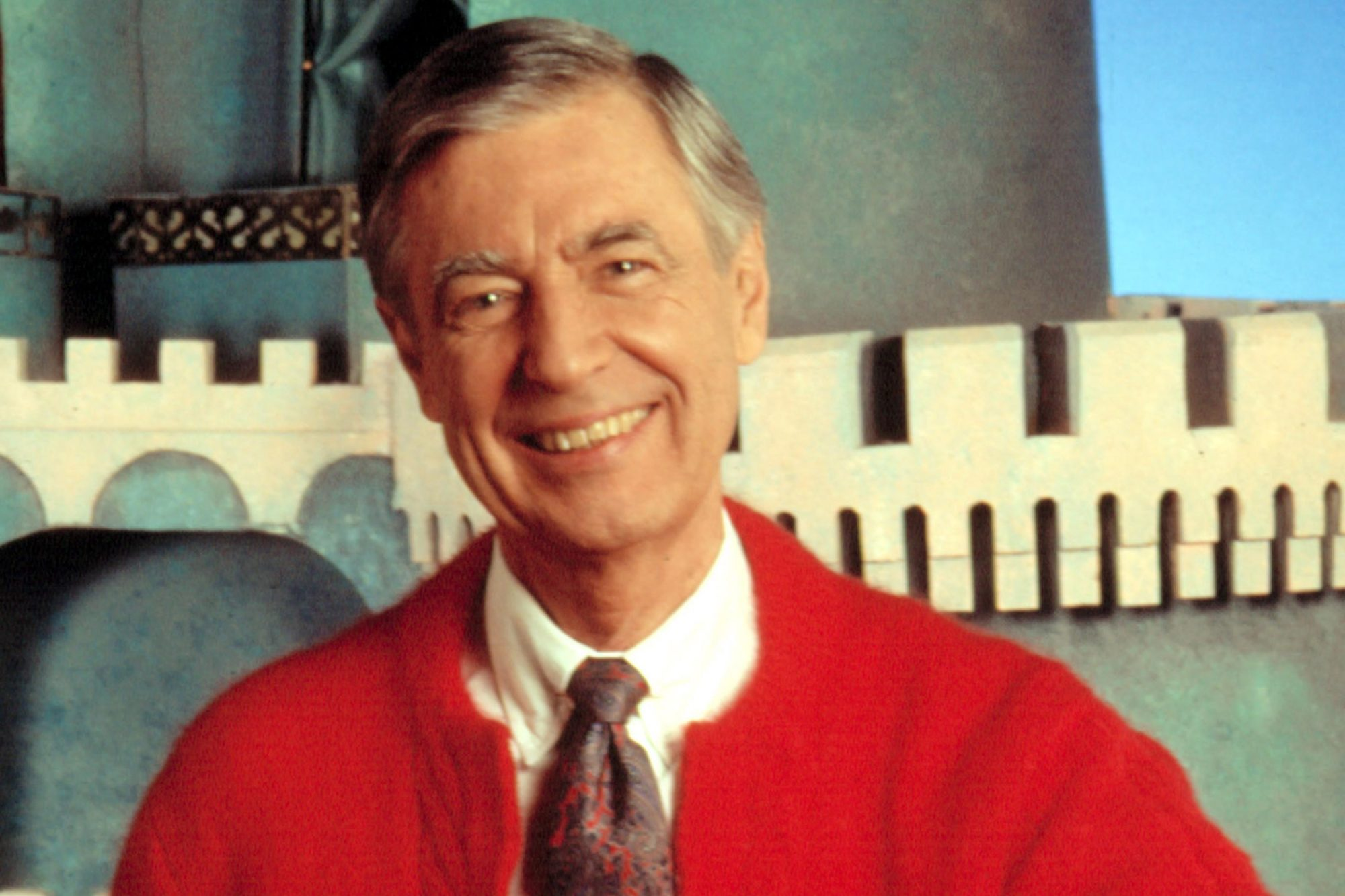 Mister Rogers Addressed Gun Violence With Parents And Kids In 1960s Ew Com