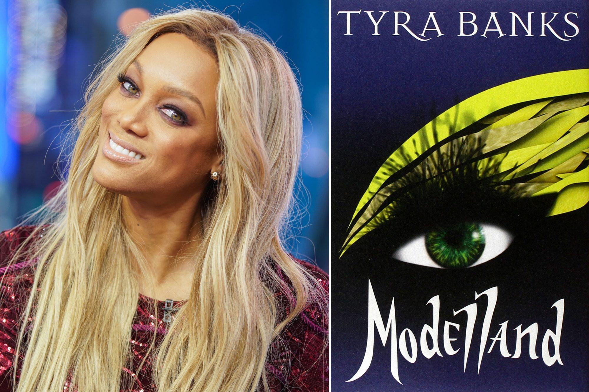 Tyra-Banks
