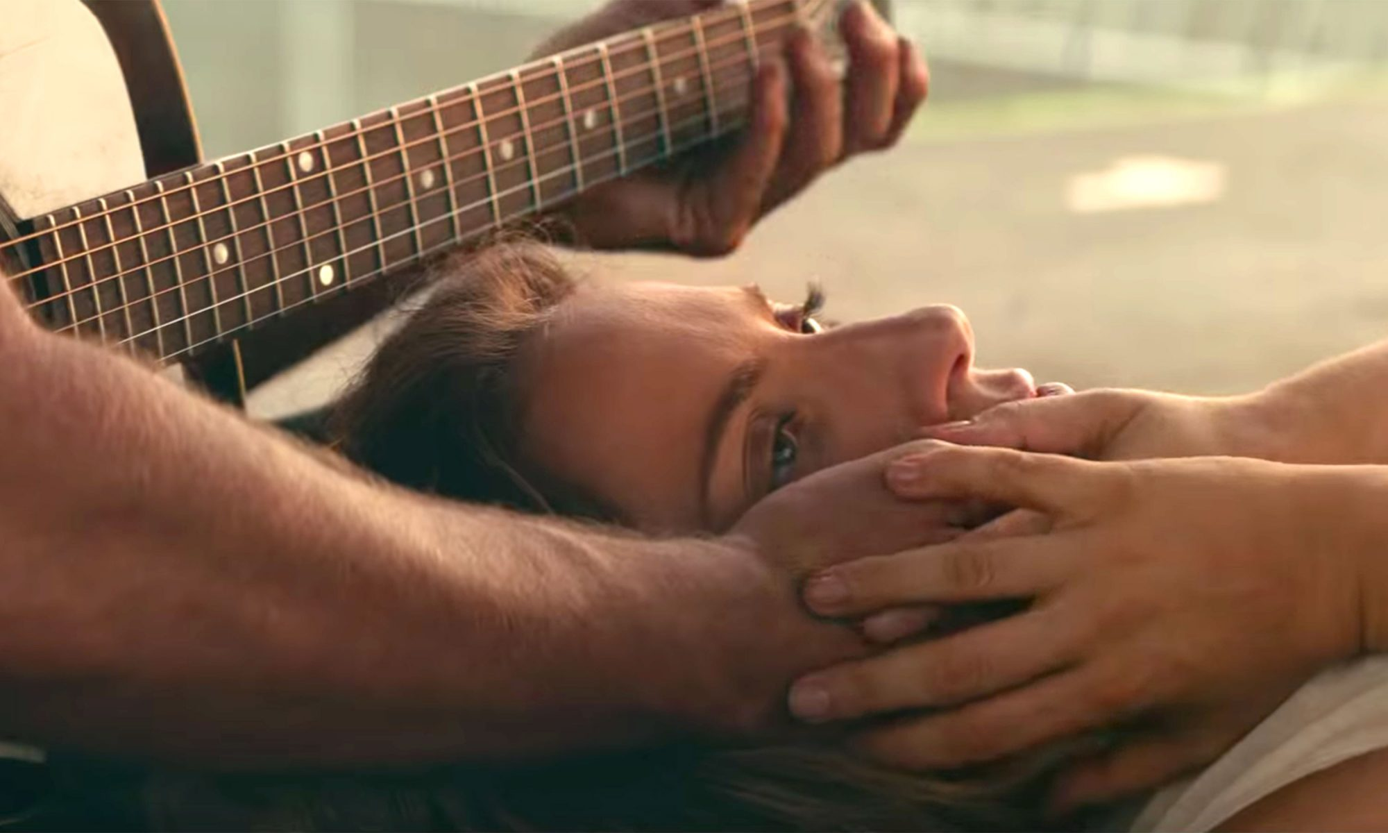 A STAR IS BORN - Official Trailer 1 78,848 views 11K 149 SHARE Warner Bros. Pictures Published on Jun 6, 2018