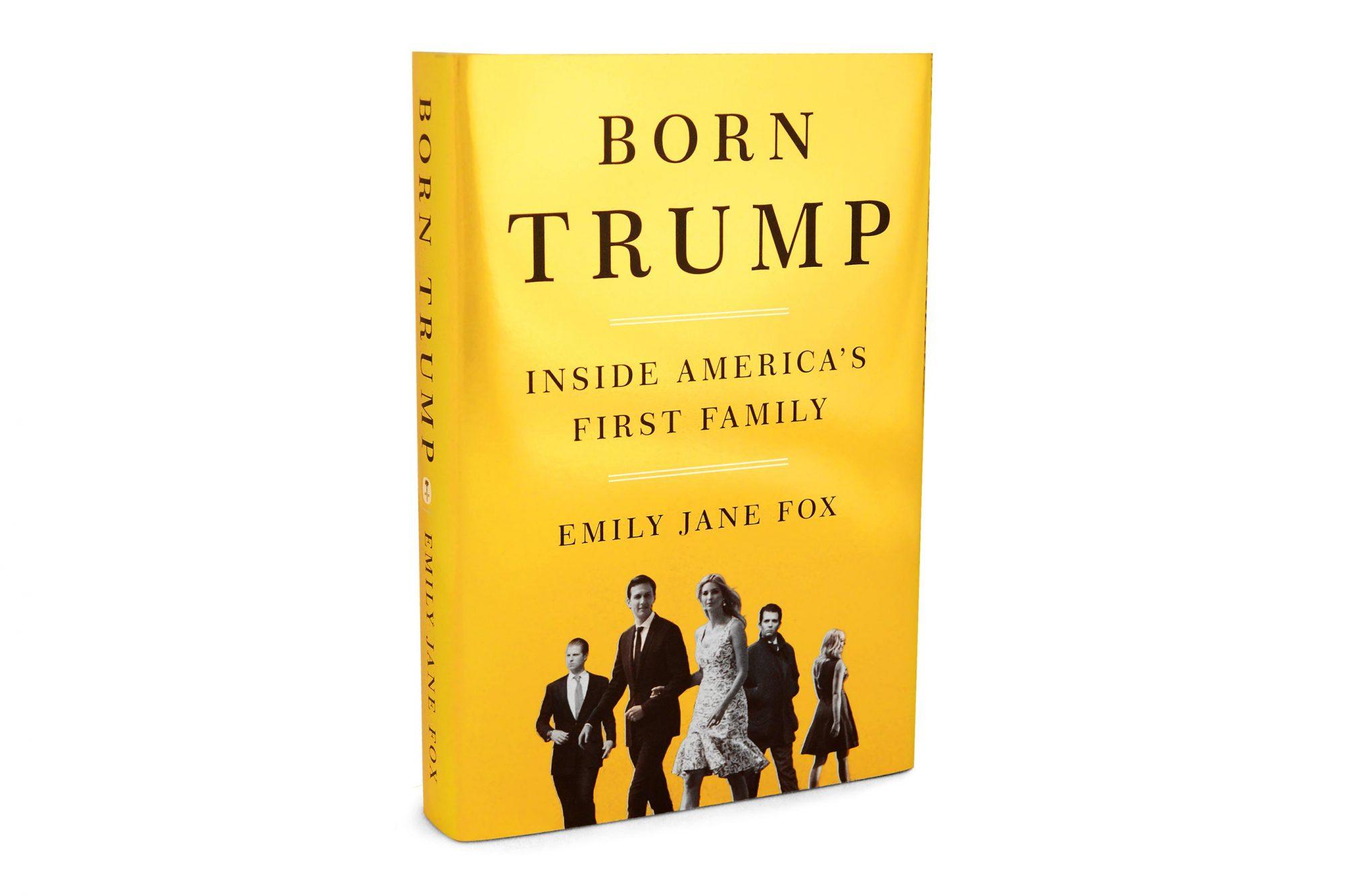 3-D-Born-Trump