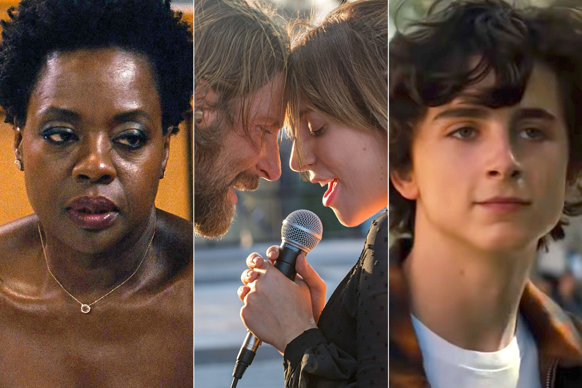 Which movies should be on your Oscar radar?