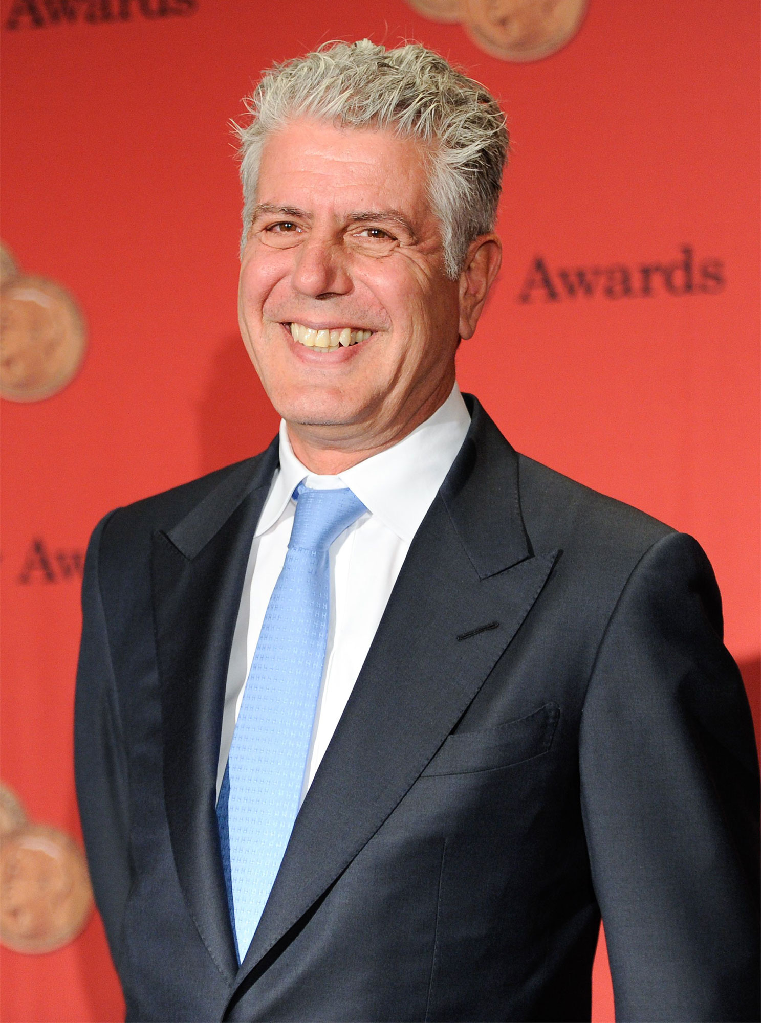 2014 George Foster Peabody Awards, New York, USA - 19 May 2014