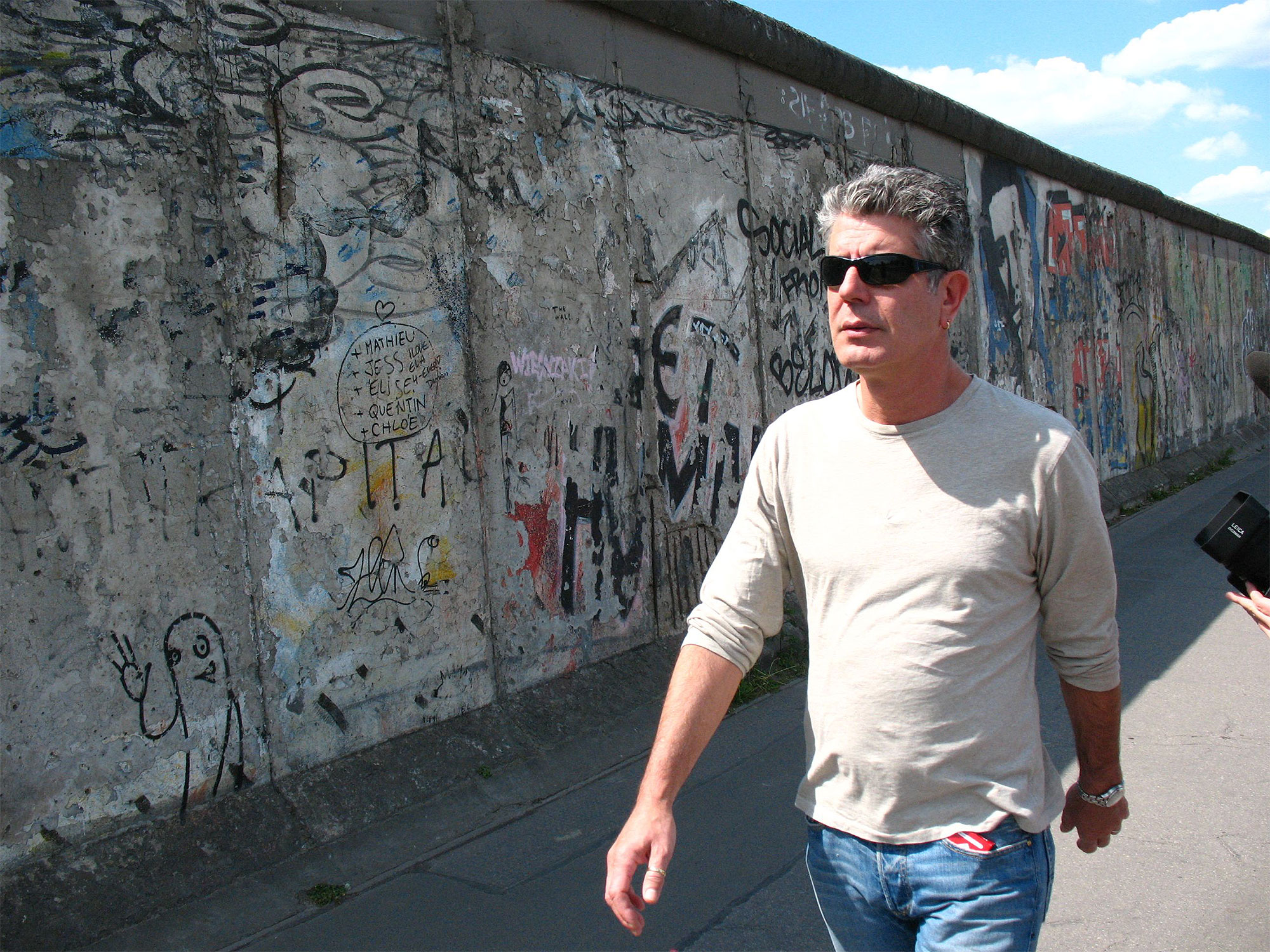 Anthony Bourdain - No Reservations - 2005