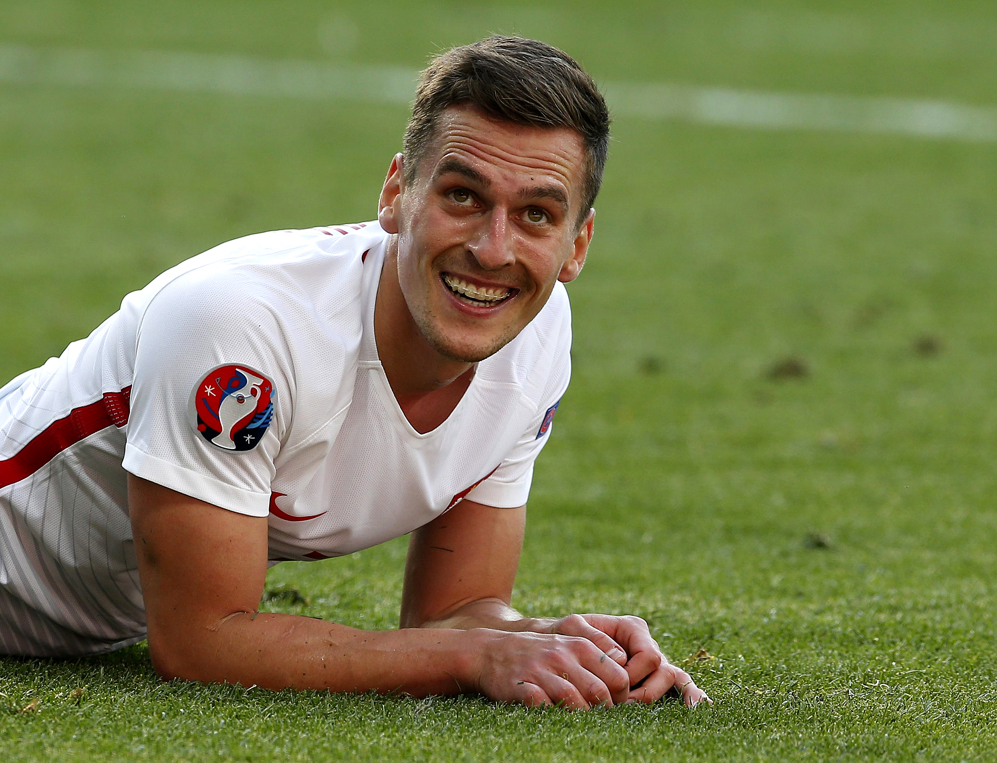 39 Photos of the 2018 World Cup's Hottest Soccer Players (a.k.a. Our Imaginary Boyfriends)