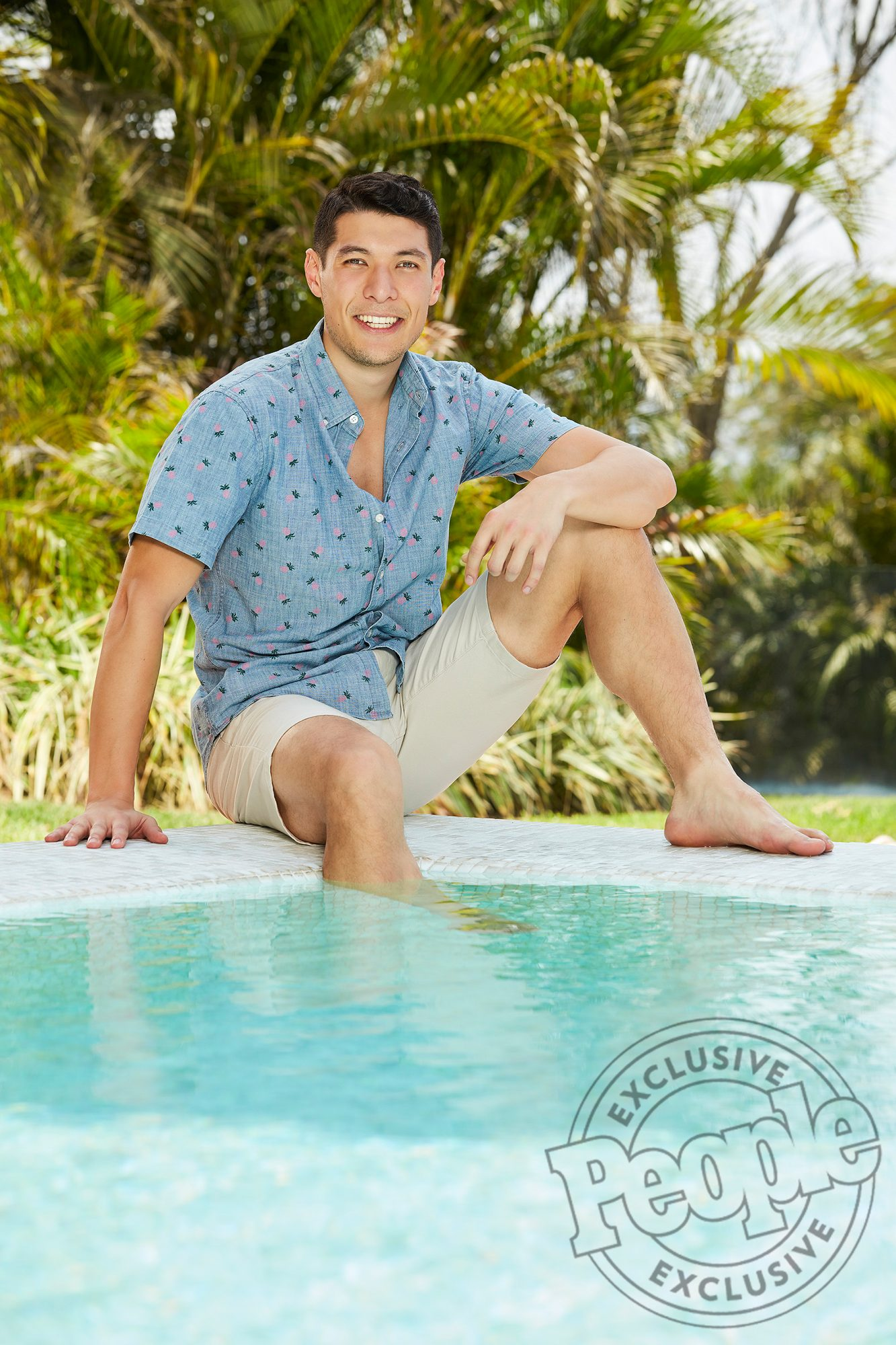 Bachelor in Paradise Cast: See Who's Looking for Love on Season 5