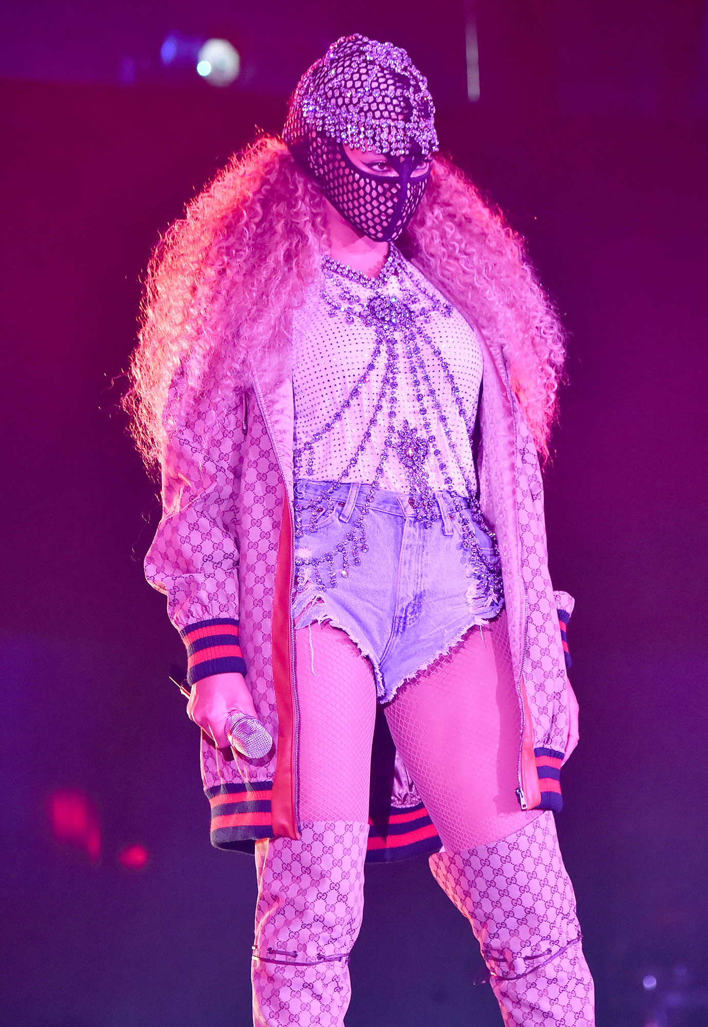"""Beyonce and Jay-Z """"On the Run II"""" Tour Opener - Cardiff"""