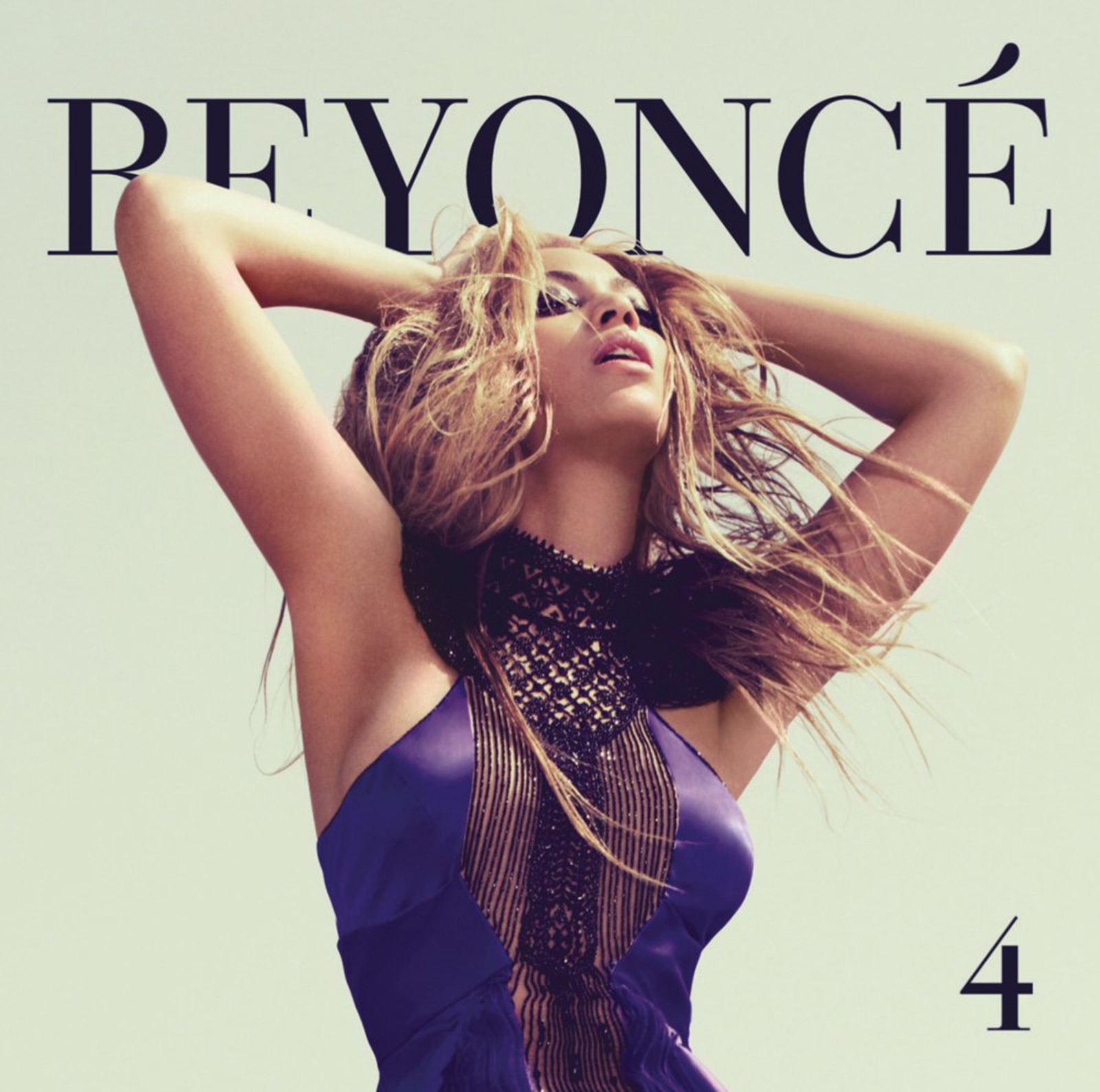 Beyoncé —  Run the World (Girls)