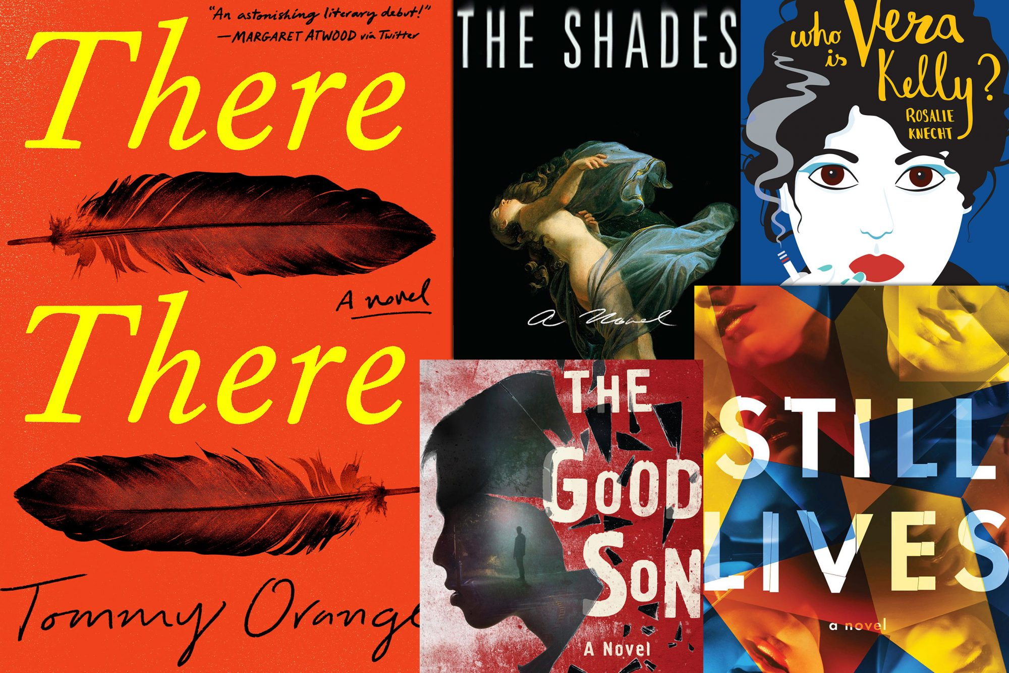 June's 20 Must-Reads