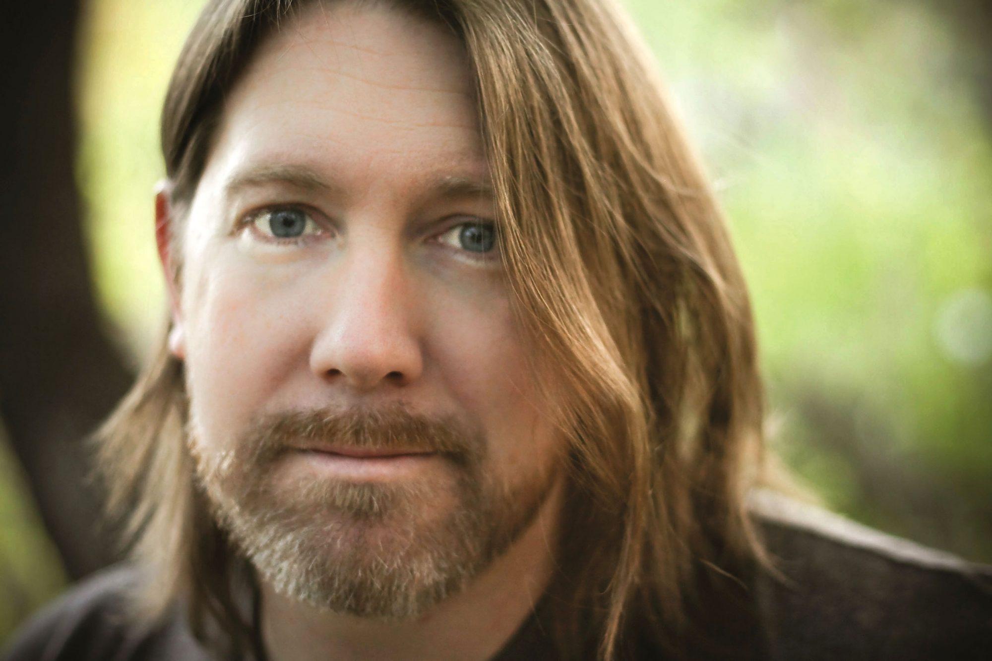 C. Robert Cargill author photo