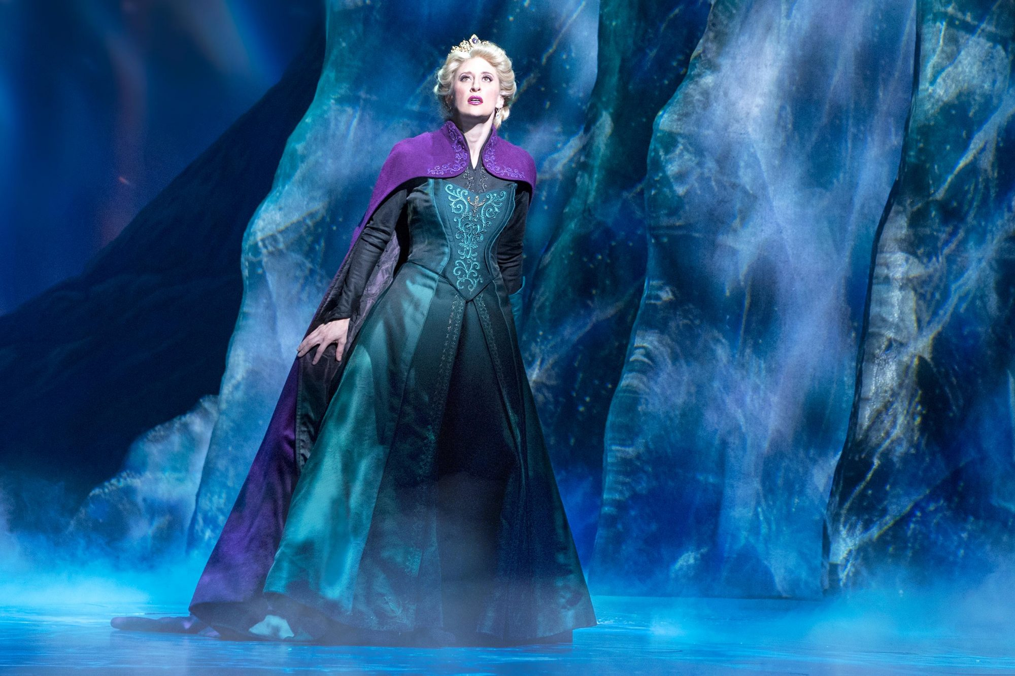 F:PHOTOMediaFactory ActionsRequests DropBox48890#disneyCaissie Levy as Elsa in FROZEN on Broadway - Freeze. Photo by Deen van Meer.jpg