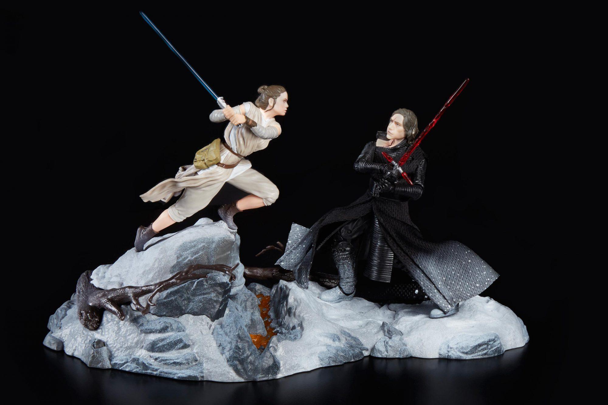 Star Wars Toys CR: Hasbro