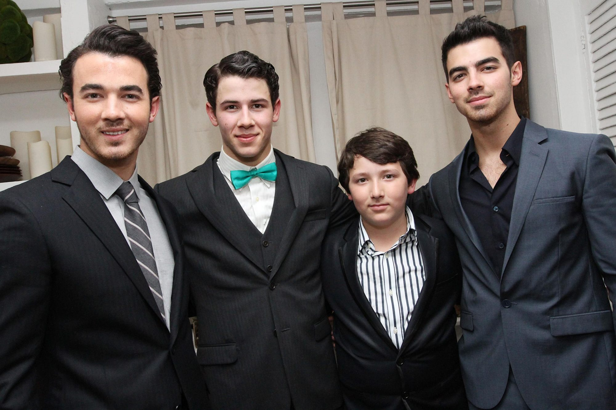 """Nick Jonas Joins The Cast Of """"How To Succeed In Business Without Really Trying"""" On Broadway - Backstage"""