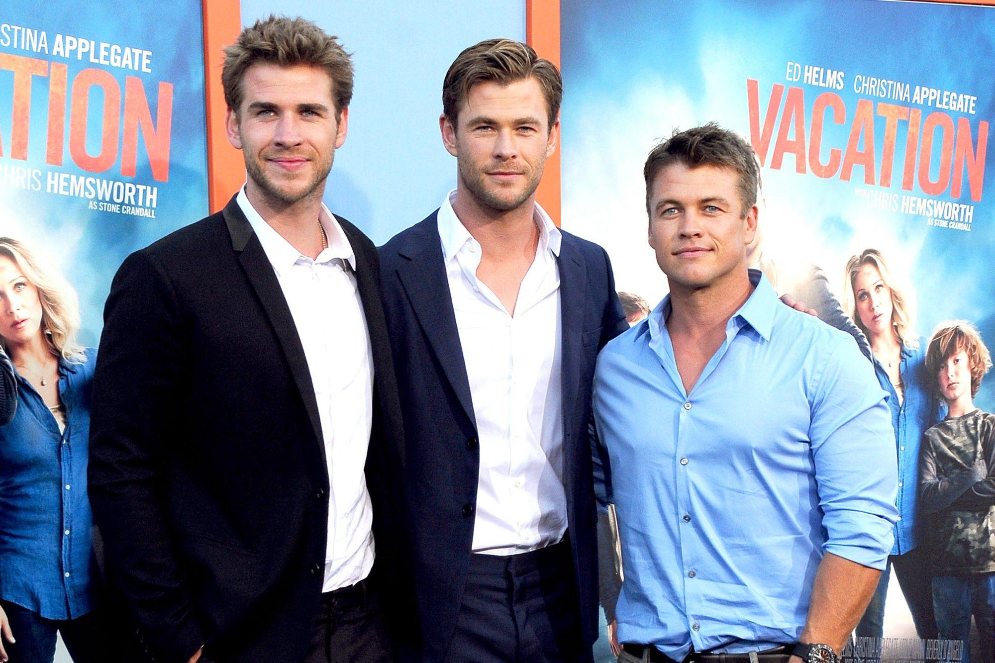"Premiere Of Warner Bros. ""Vacation"" - Arrivals"