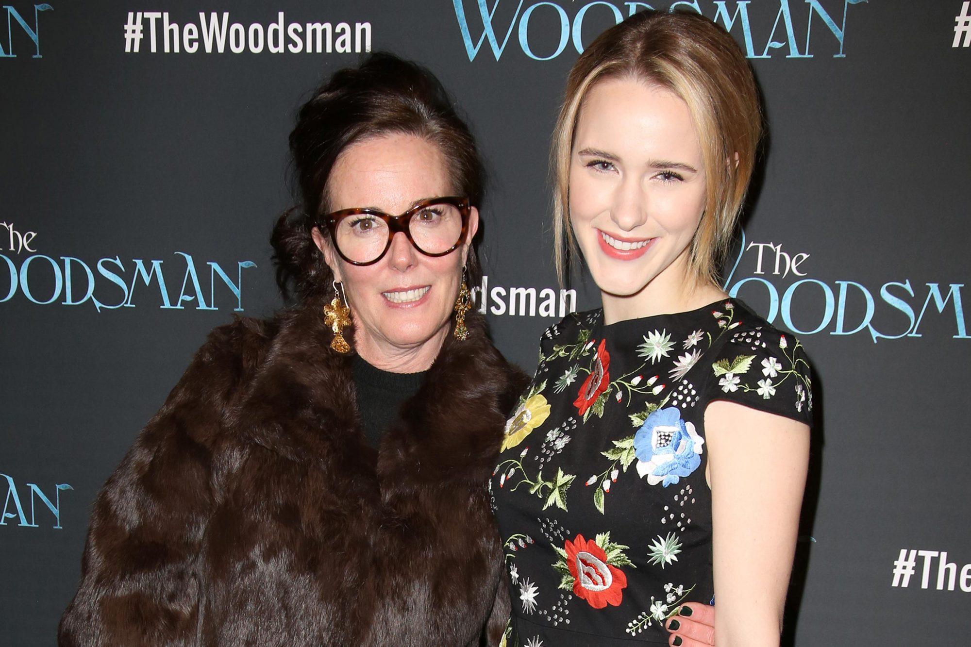 """The Woodsman"" Off Broadway Opening Night"