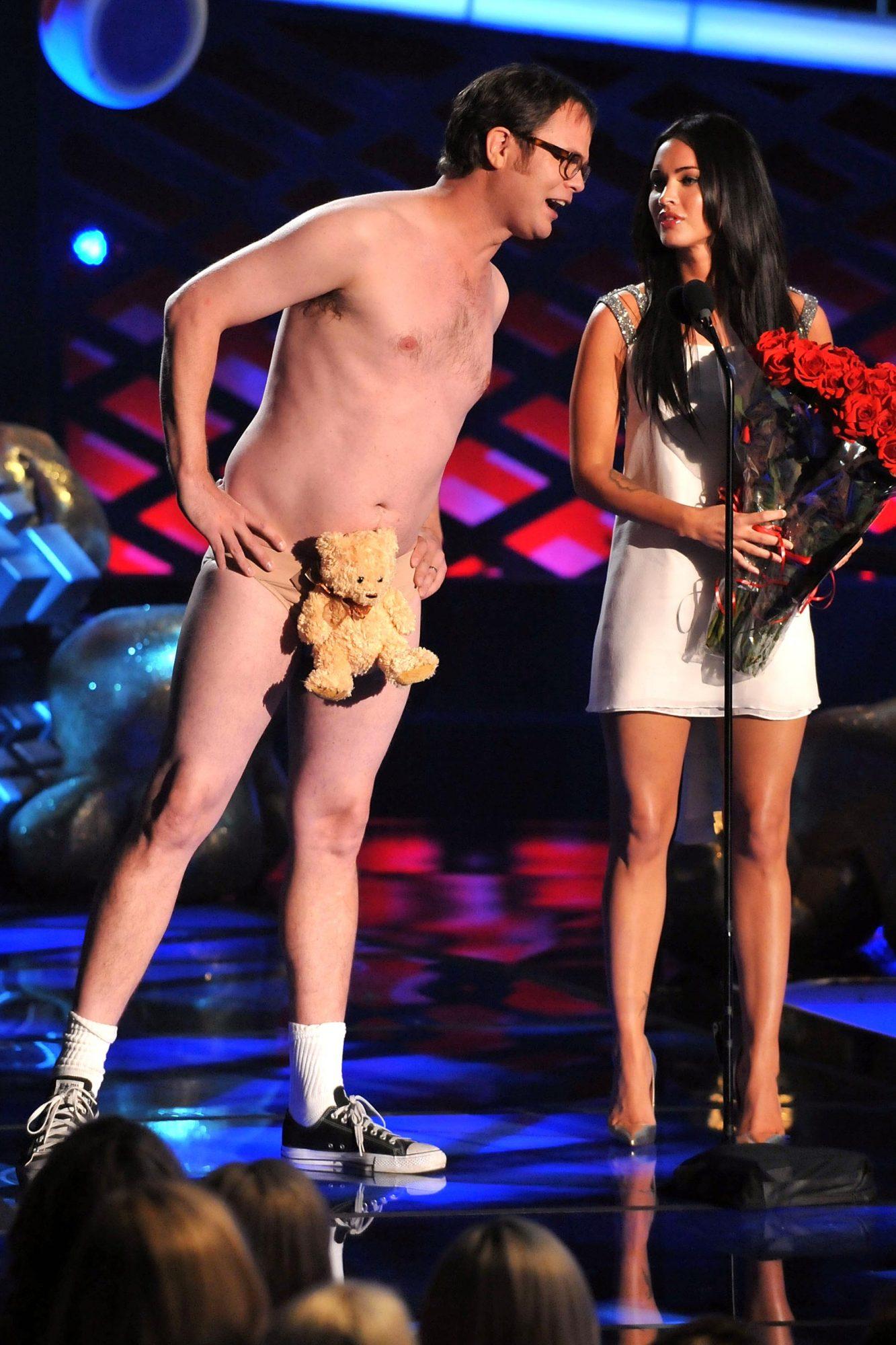 2008 MTV Movie Awards - Show