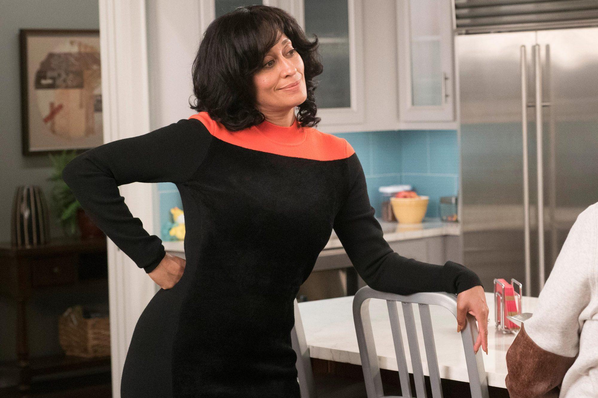"ABC's ""Black-ish"" - Season Four"