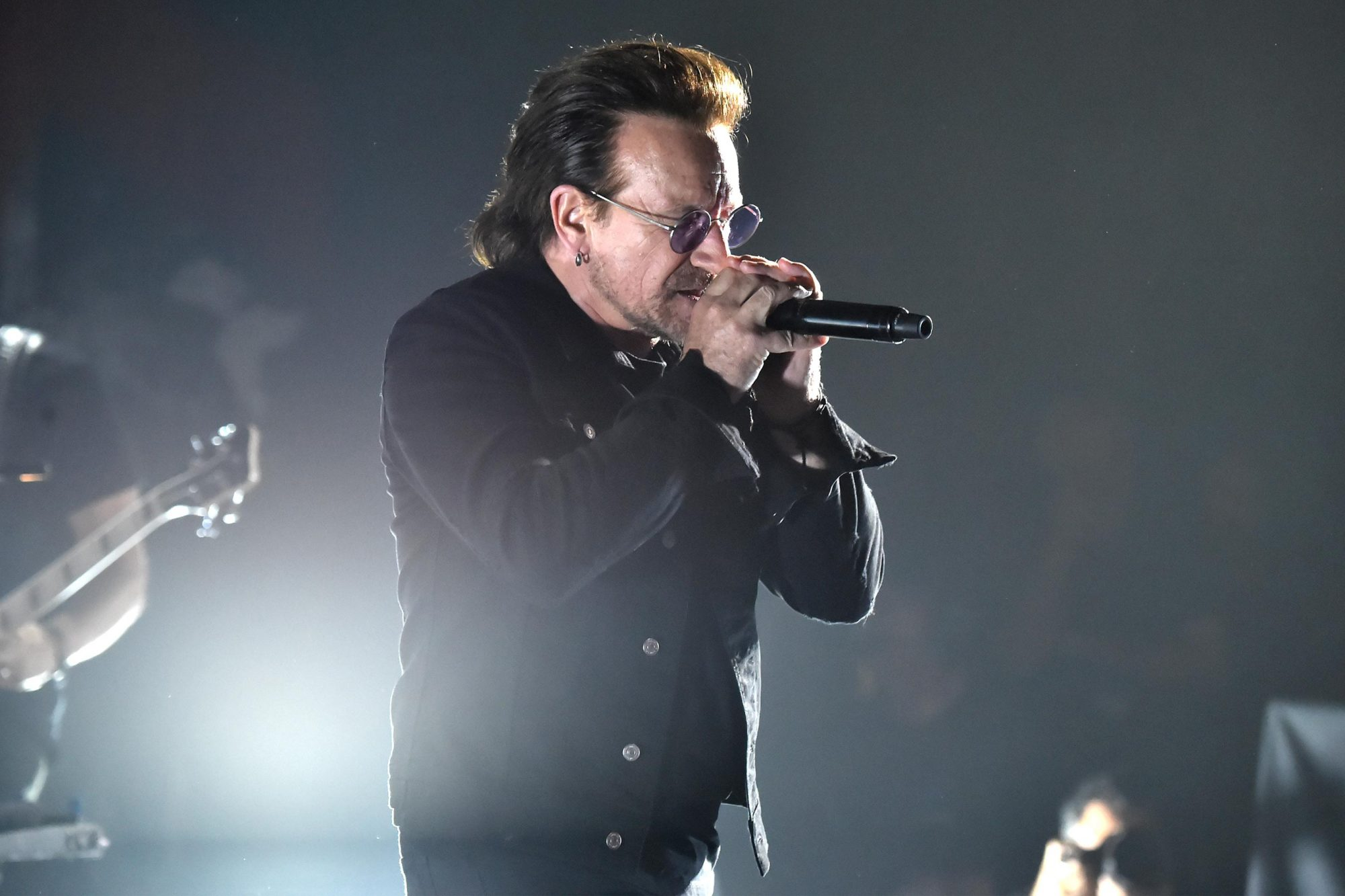 SiriusXM Presents U2 Live At The Apollo