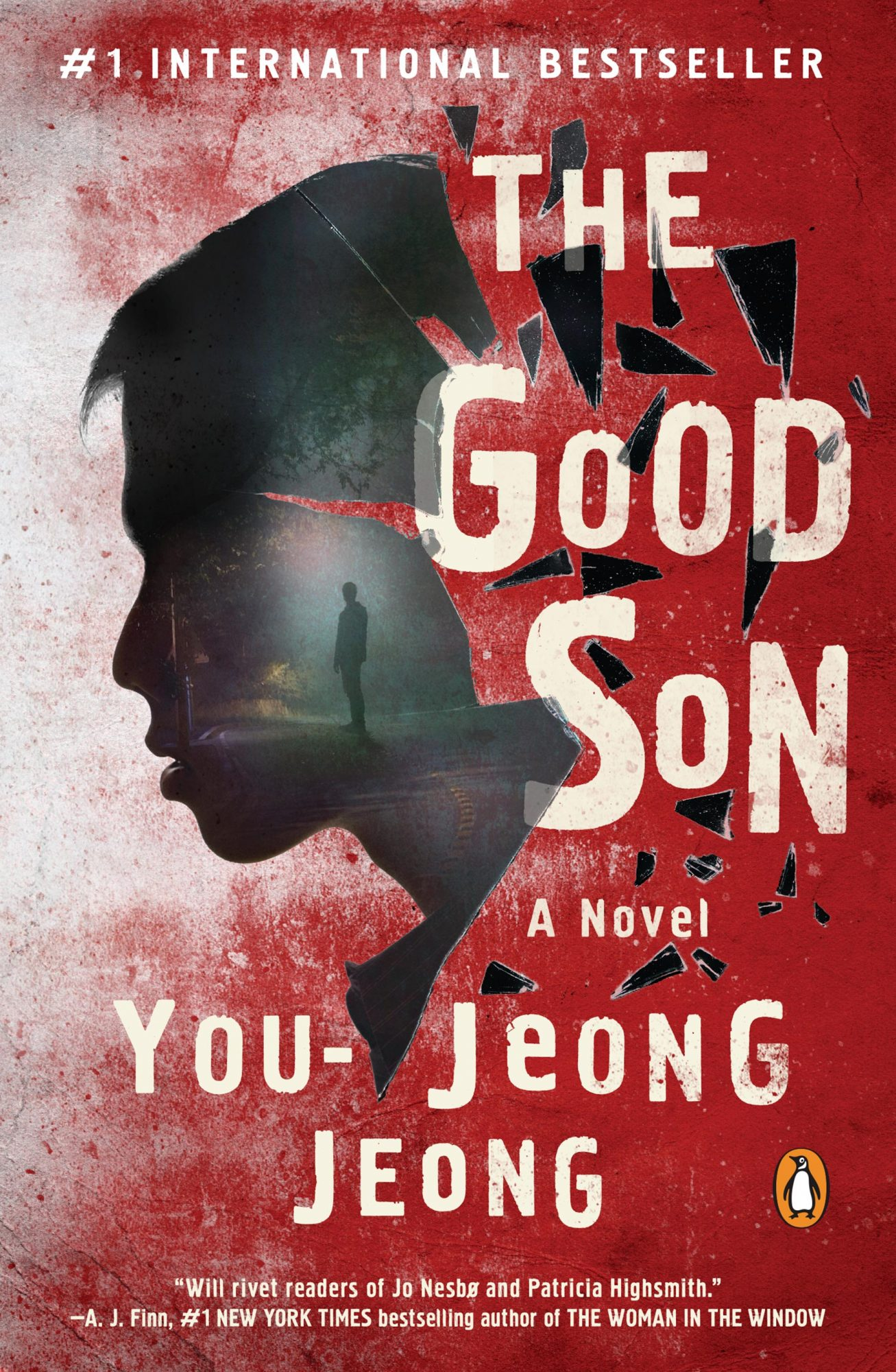 The Good Sonby You-Jeong Jeong