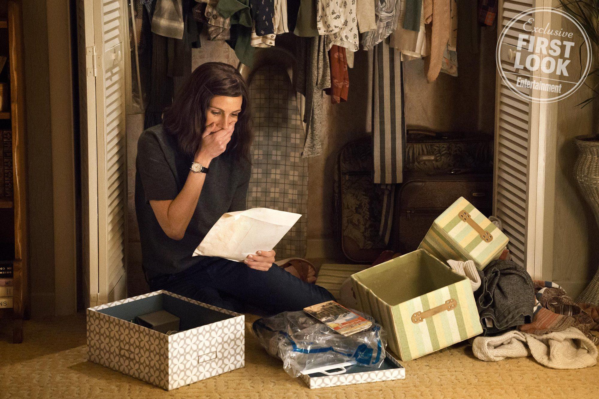 HomecomingEpisode:Pictured: Julia Roberts