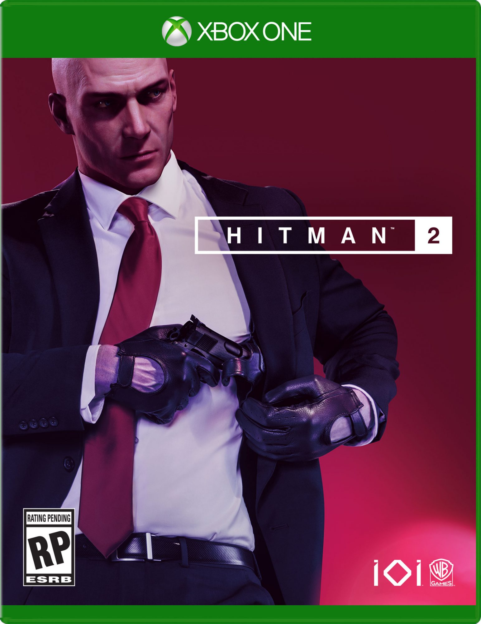 Hitman 2 Trailer Brings Back Agent 47 With New Sniper Assassin Co