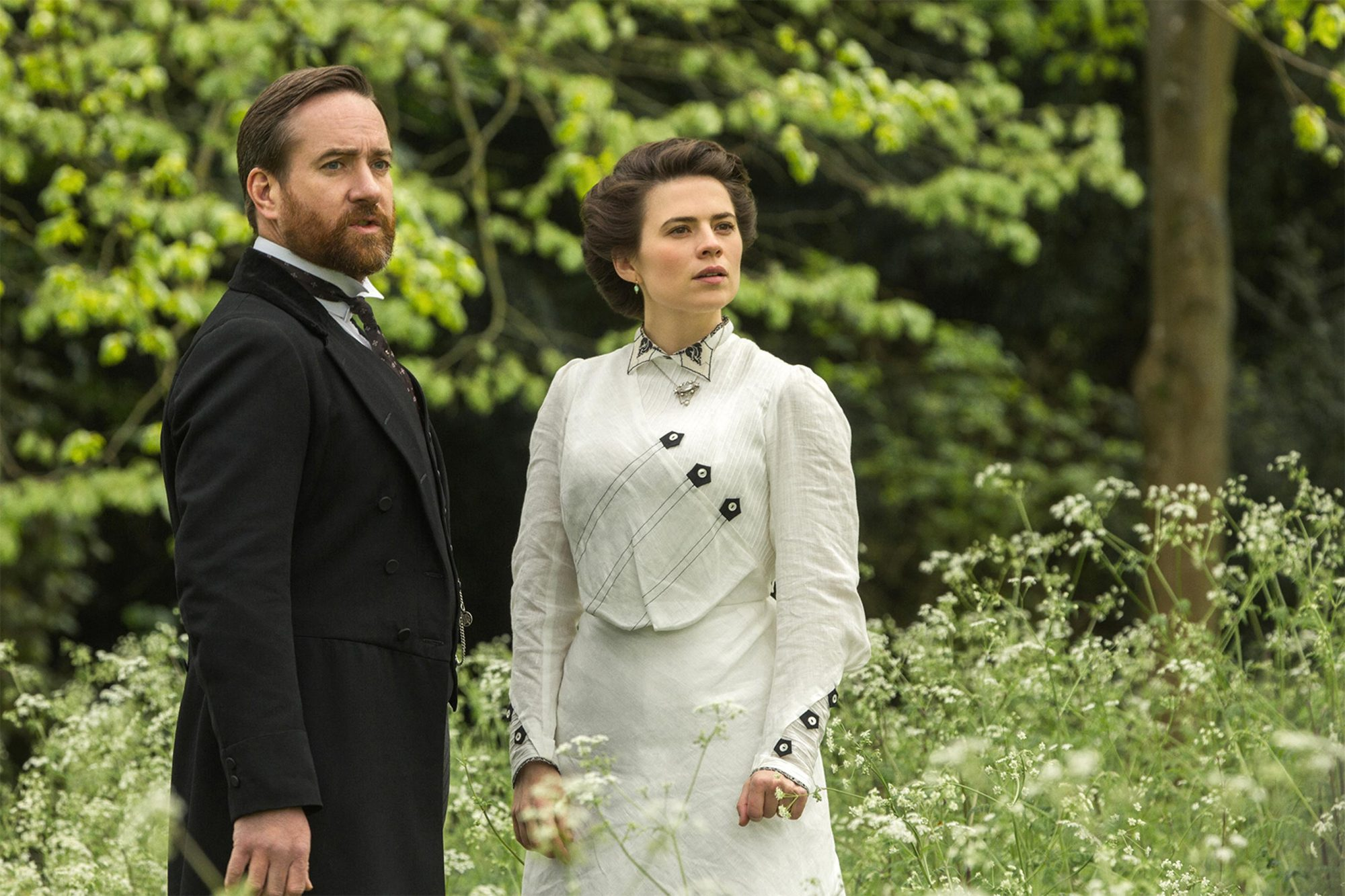 Kristen's No. 4: Howards End