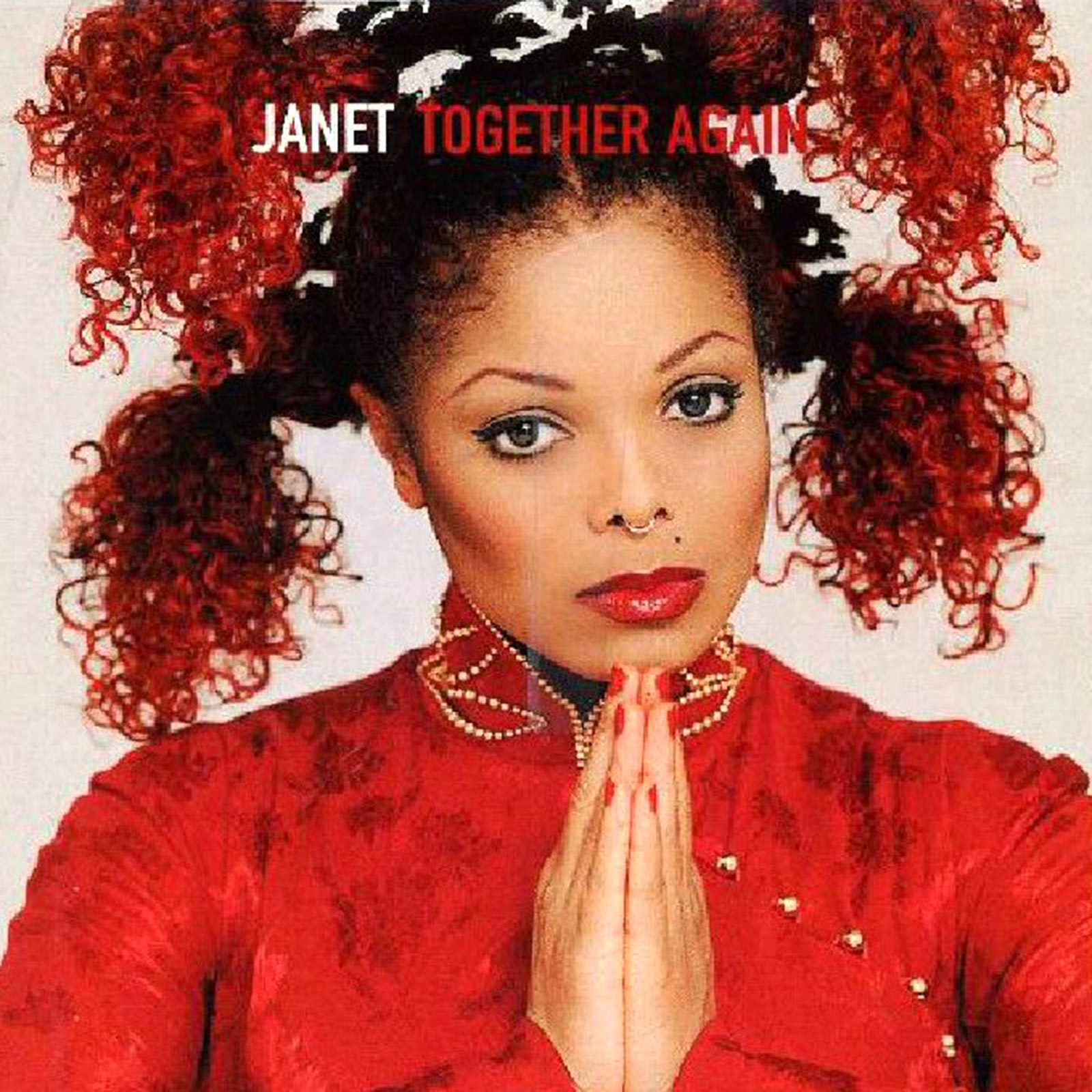 Janet Jackson —  Together Again