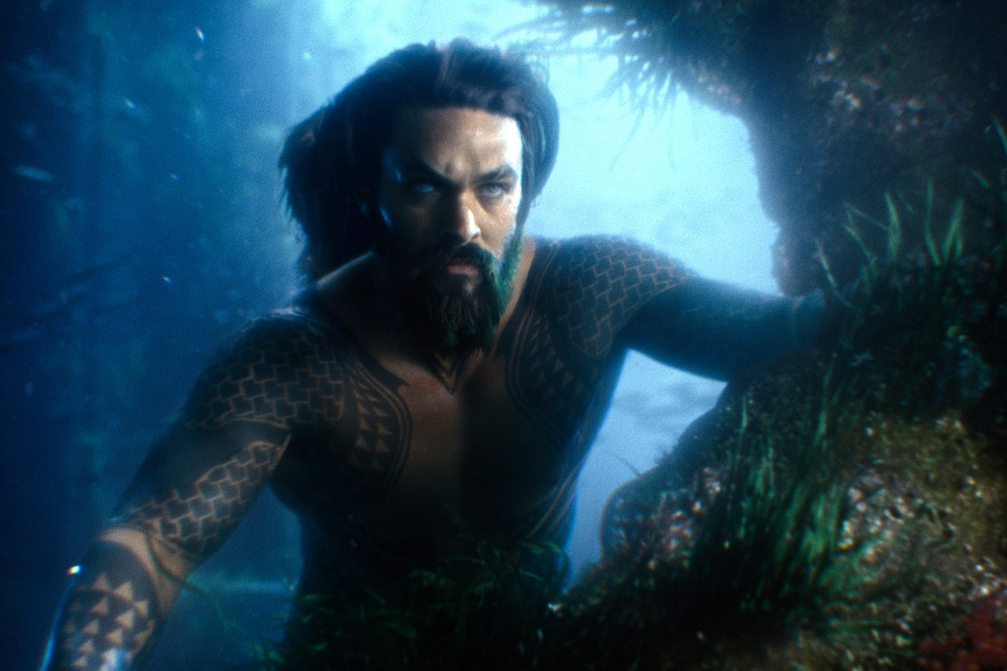 Hit: Aquaman