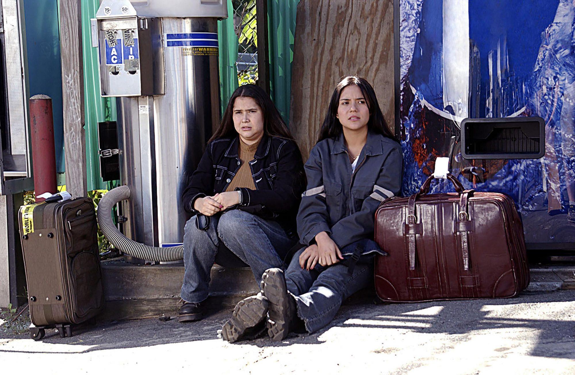 MARIA FULL OF GRACE, (aka LLENA ERES DE GRACIA), Yenny Paola Vega Sanchez, Catalina Sandino Moreno,