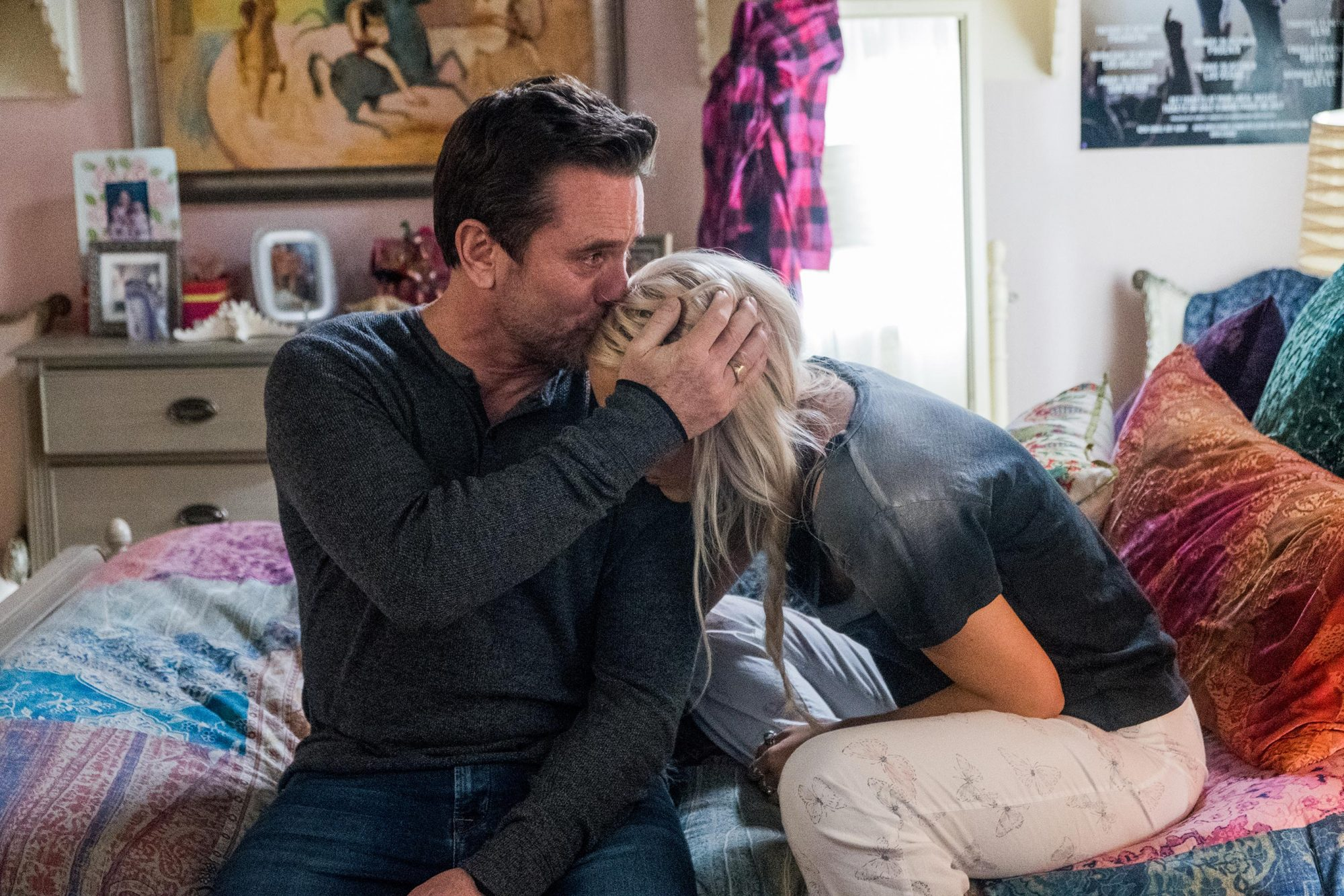 Nashville season 6 episode 9Credit: Mark Levine/CMT