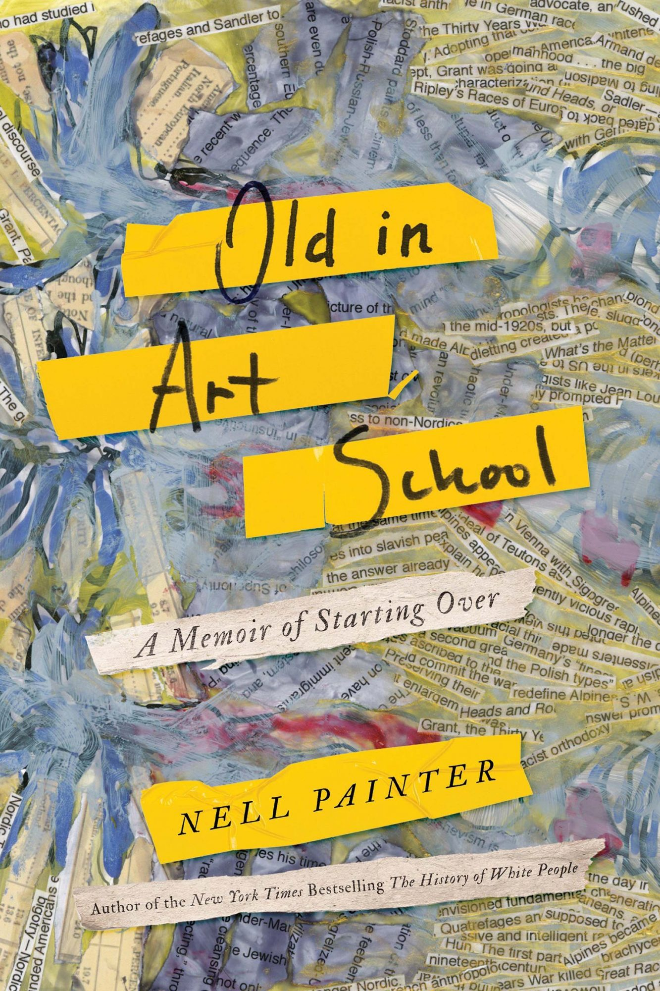 old-in-art-school