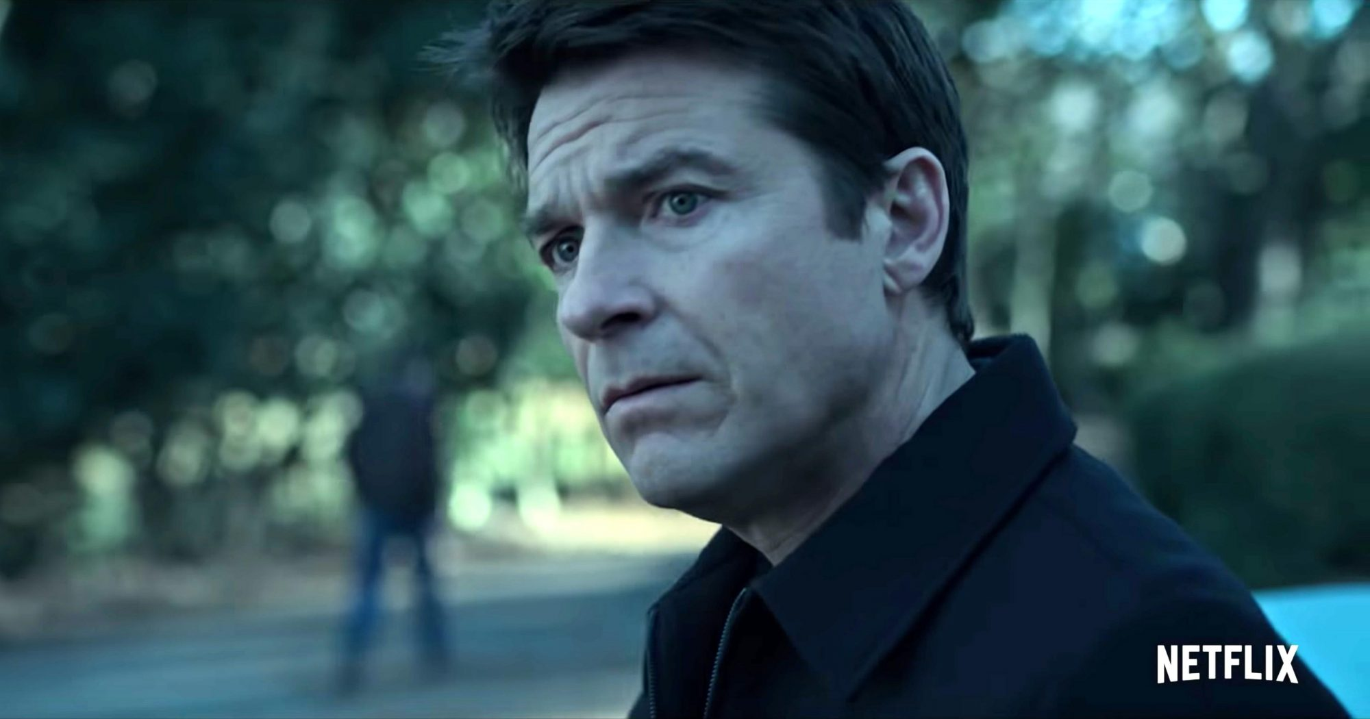 Ozark: Season 2 | Date Announcement (screen grab) CR: Netflix